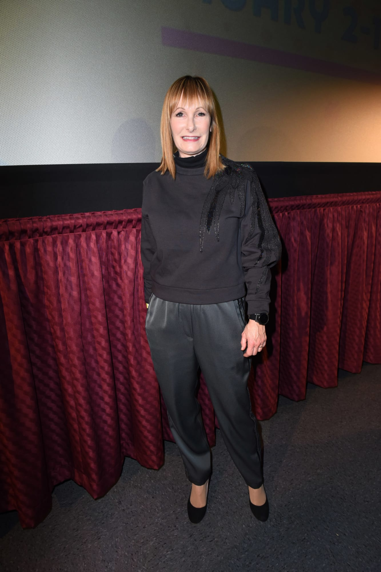 Gale Anne Hurd will be honored at Locarno Film Festival