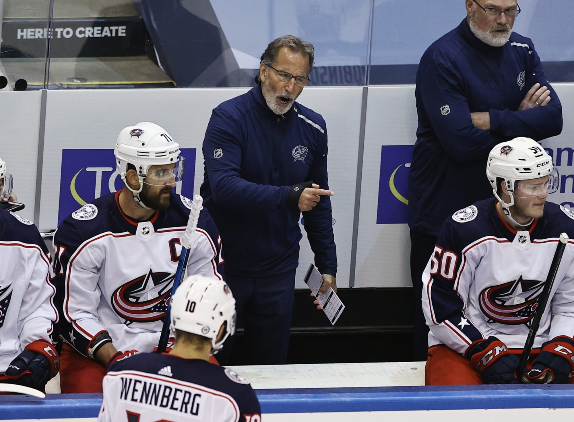 Columbus Blue Jackets: It's time to move on from John Tortorella