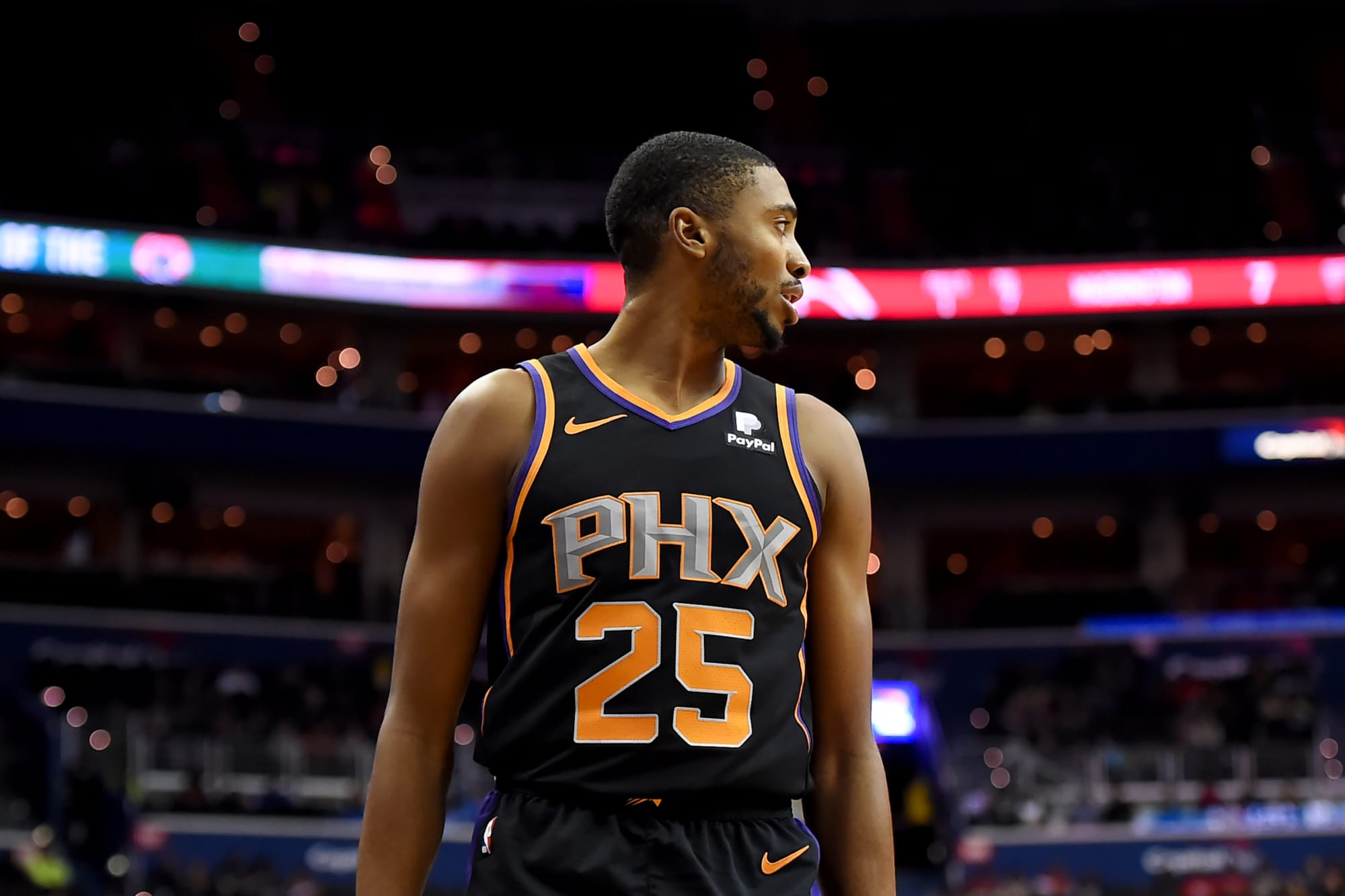 FanSided Expansion Draft: Only one Phoenix Suns player selected
