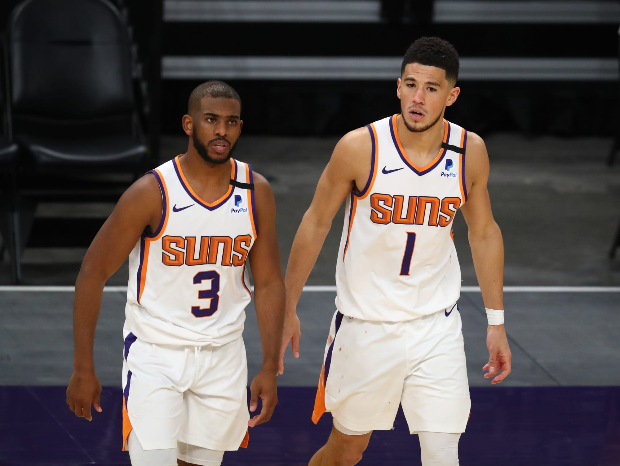 Phoenix Suns: Best-case playoff matchups