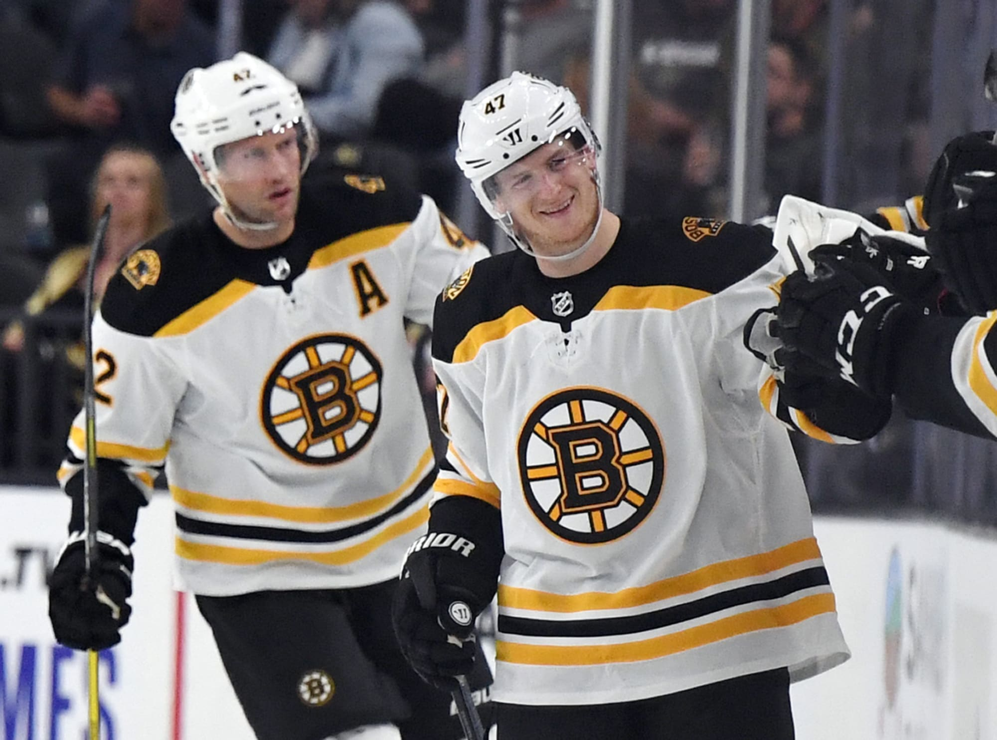 Vegas Golden Knights Should Make A Move For Torey Krug Next Summer Page 2