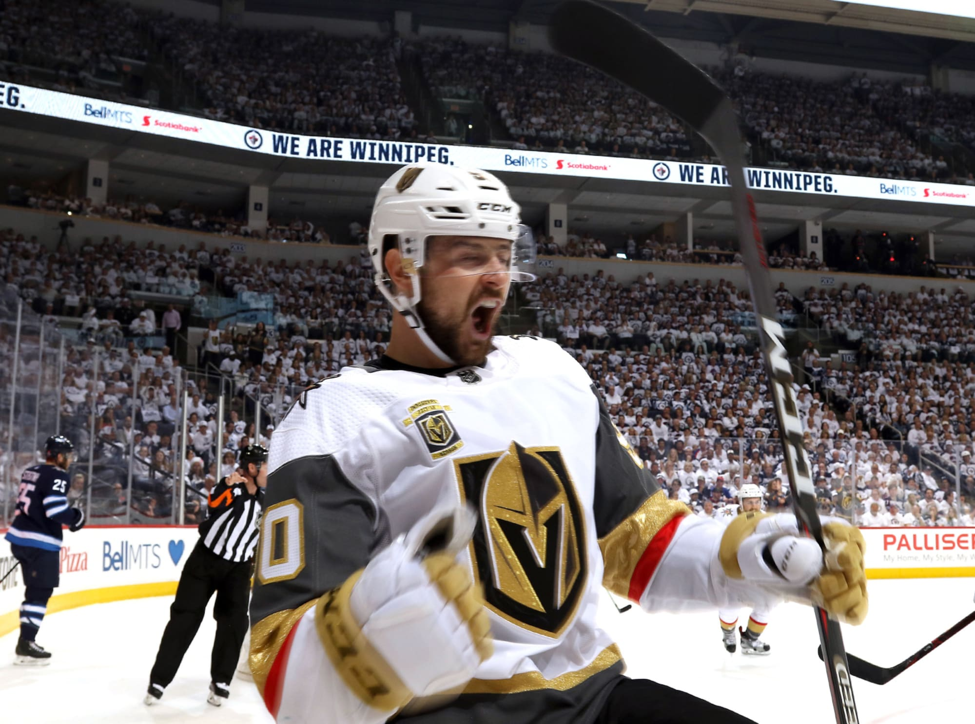 Vegas Golden Knights Tomas Tatar Will Have Expanded Role In 2018 19