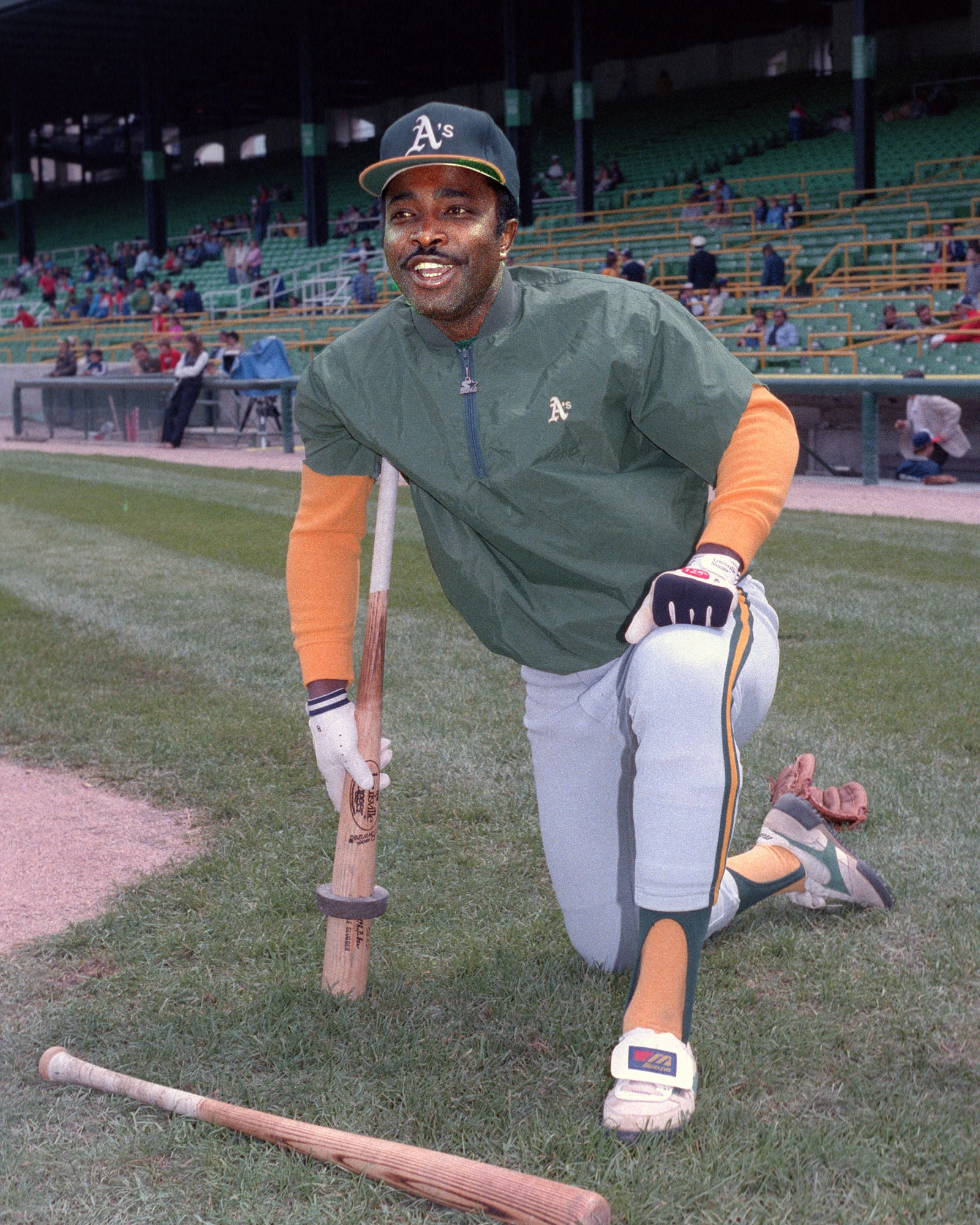 Five Historic Oakland A's Players We Have Forgotten About