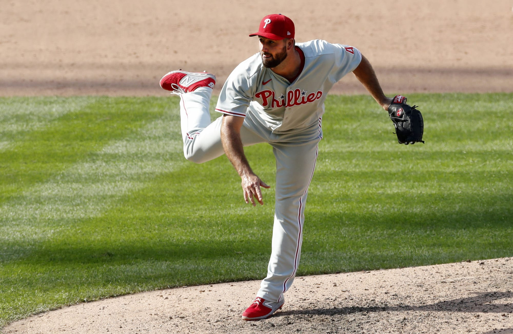 Oakland A's: Three bargain relievers to look at in free agency