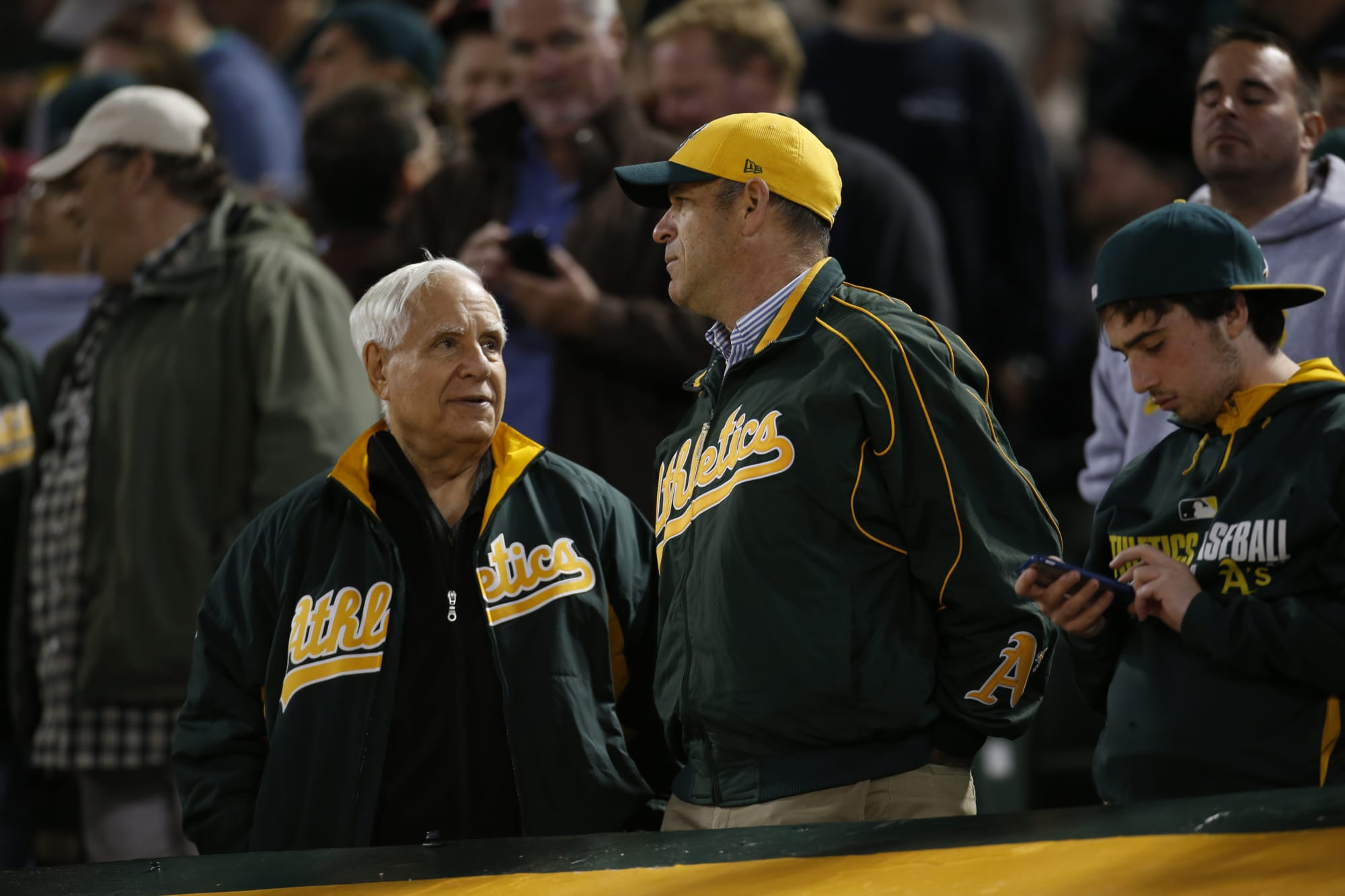 Oakland A's finally see the light and will pay minor leaguers