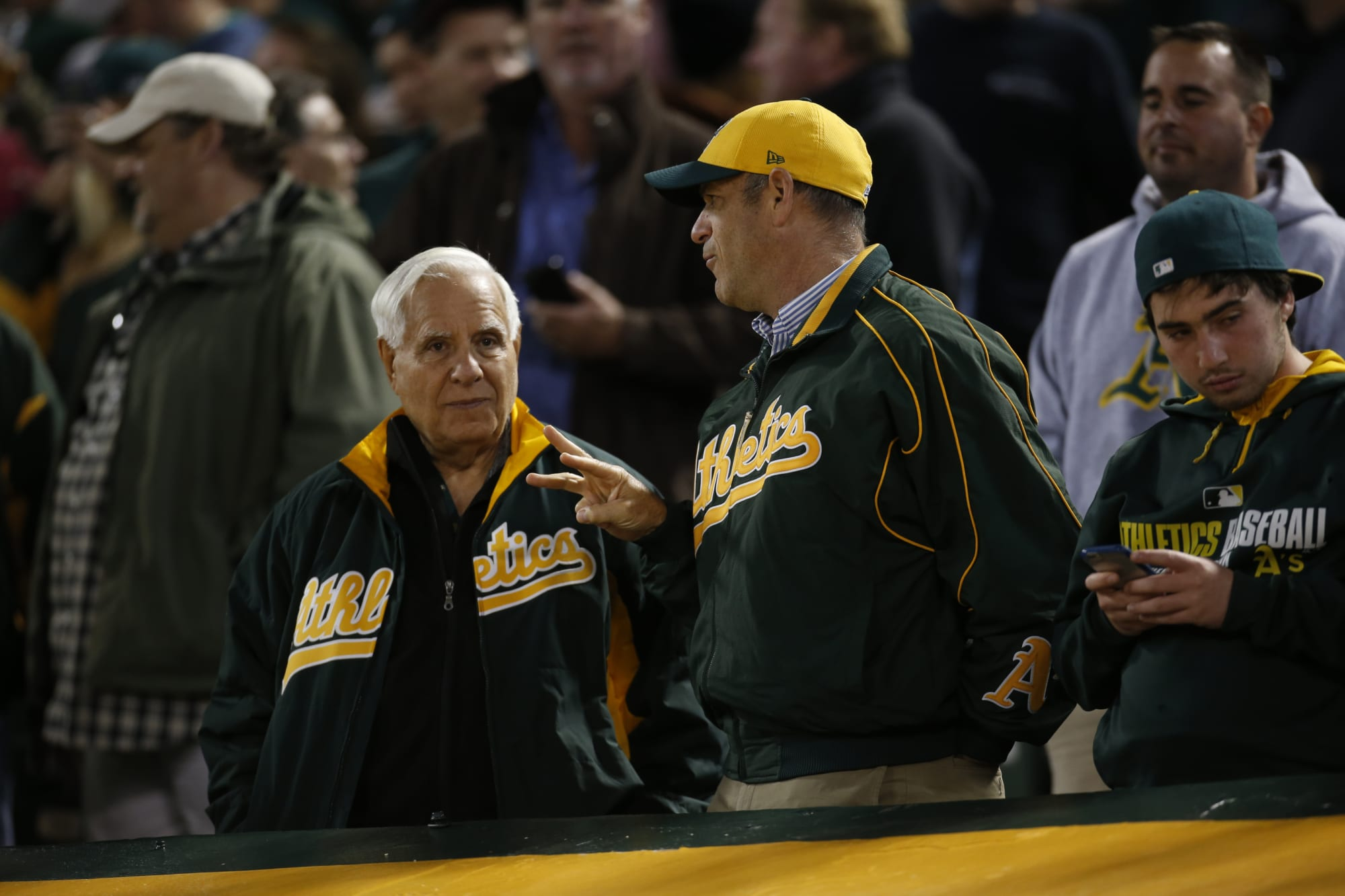 Oakland A's: Time for John Fisher to put the team up for sale