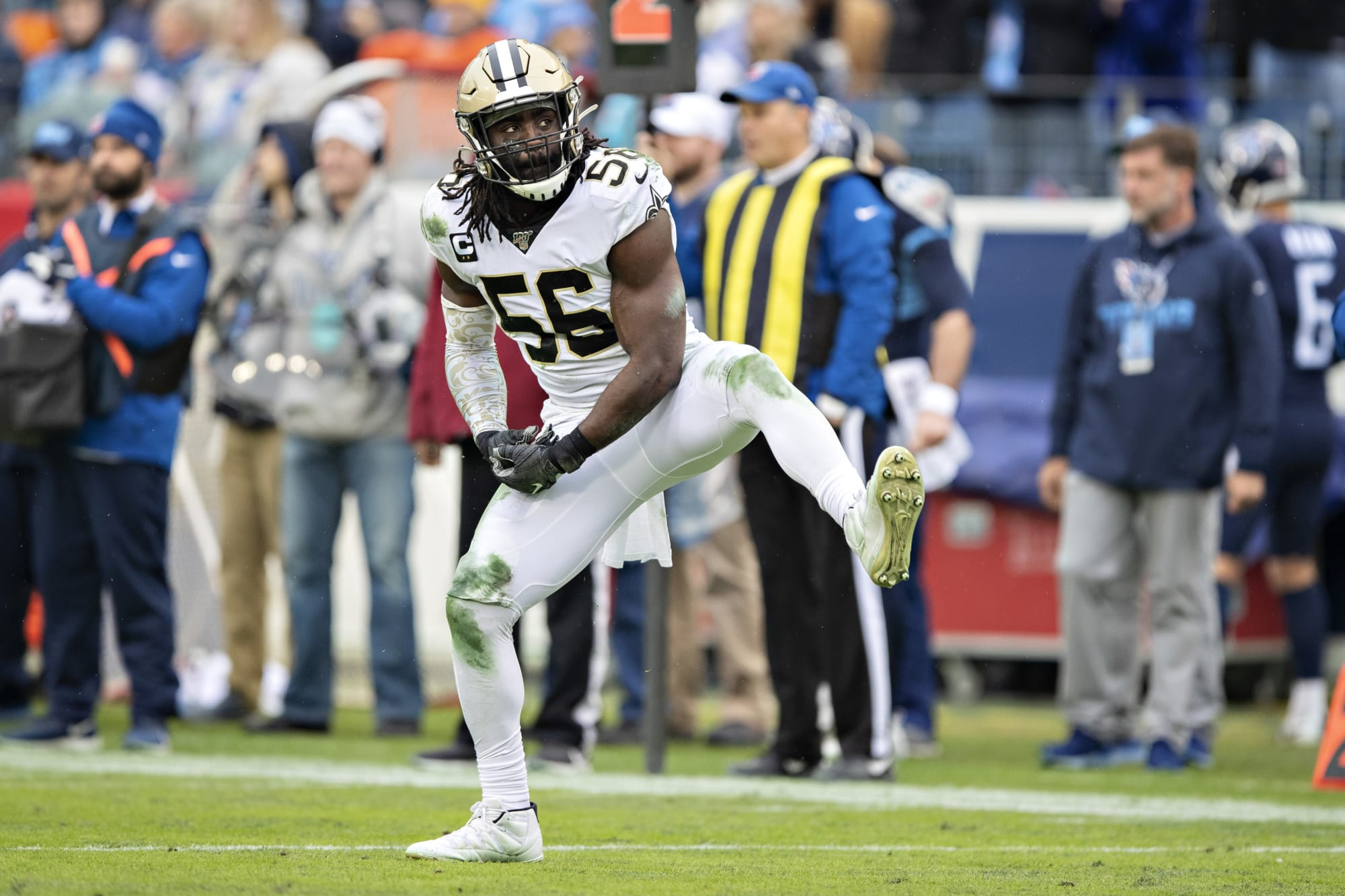 3 New Orleans Saints who could be first-time Pro Bowlers in 2020