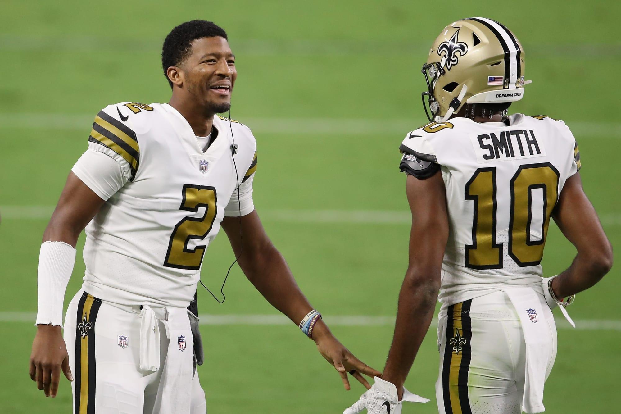 3 reasons the Saints should give Jameis Winston a shot