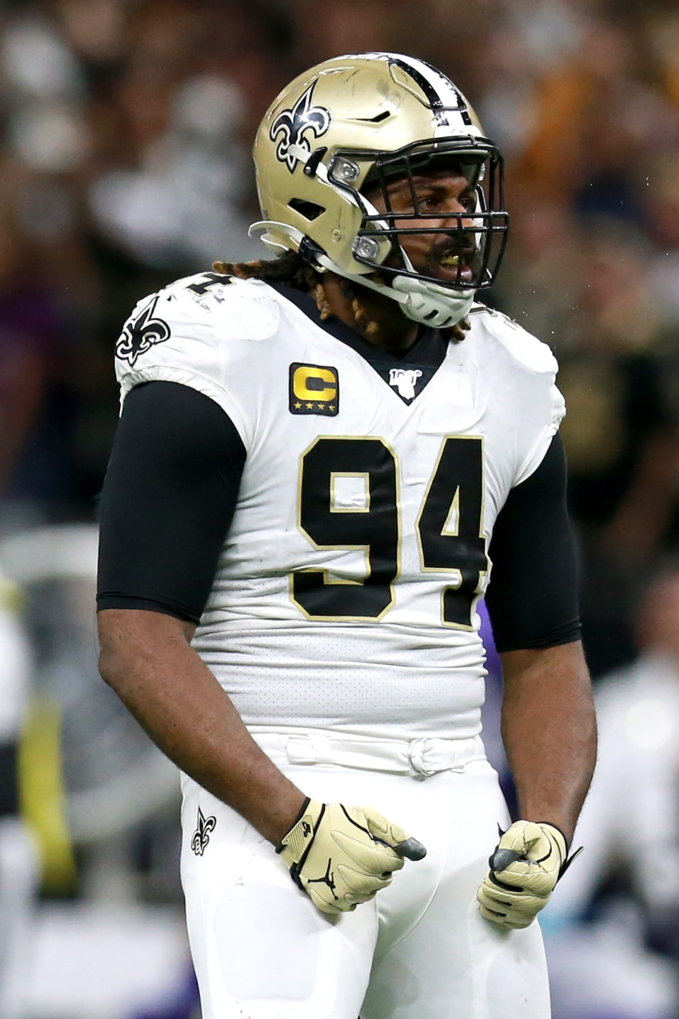 Saints: Ranking the top pass rushers in the NFC South