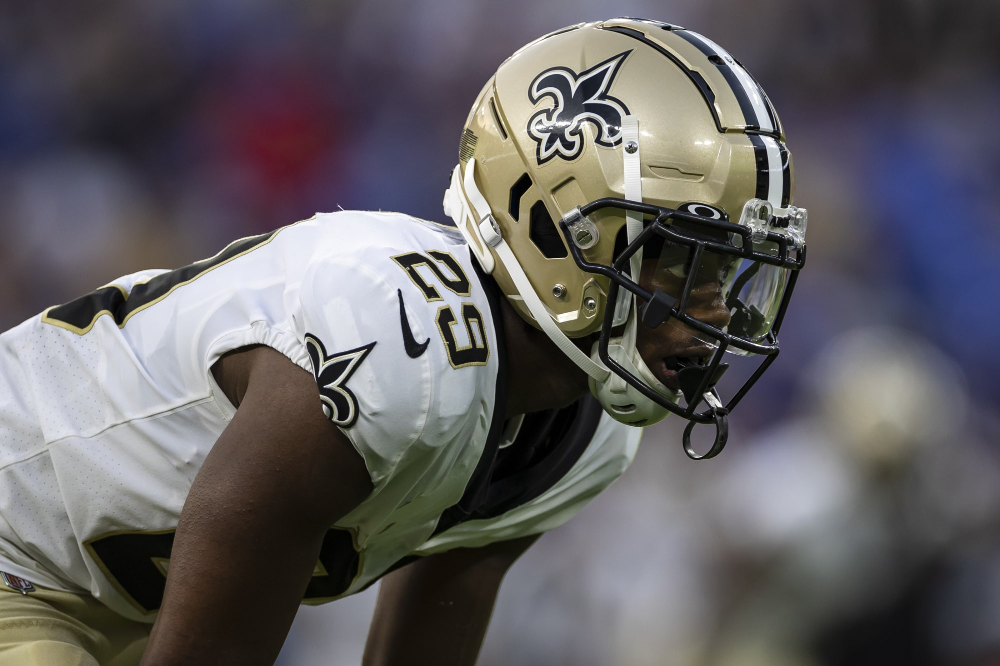 Saints: Rookie draft class is impressing five games into the season