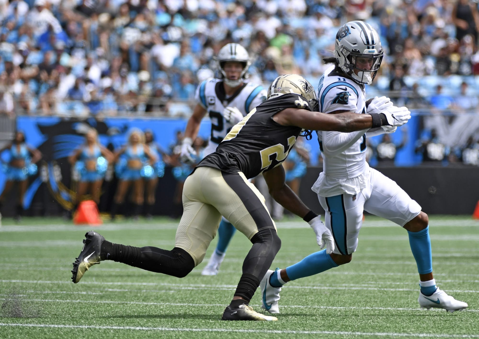 New Orleans Saints: 5 quick takeaways from Week 2 loss to Panthers