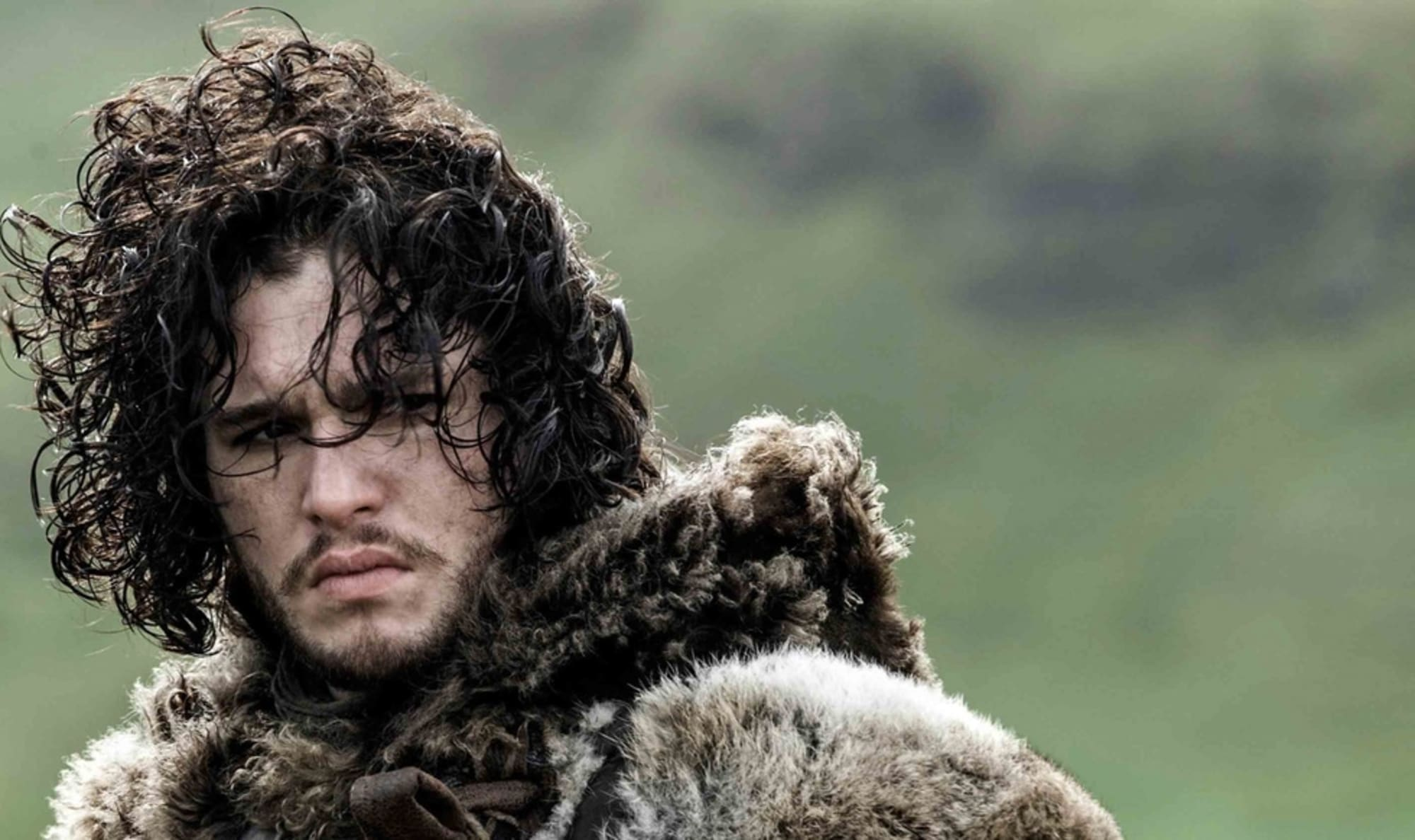 Kit Harington has cut his Game of Thrones hair—Join us in mourning