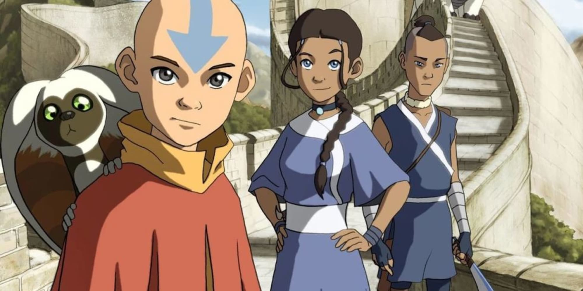 Take the Black Live: Last Airbender disaster, Lovecraft Country early review