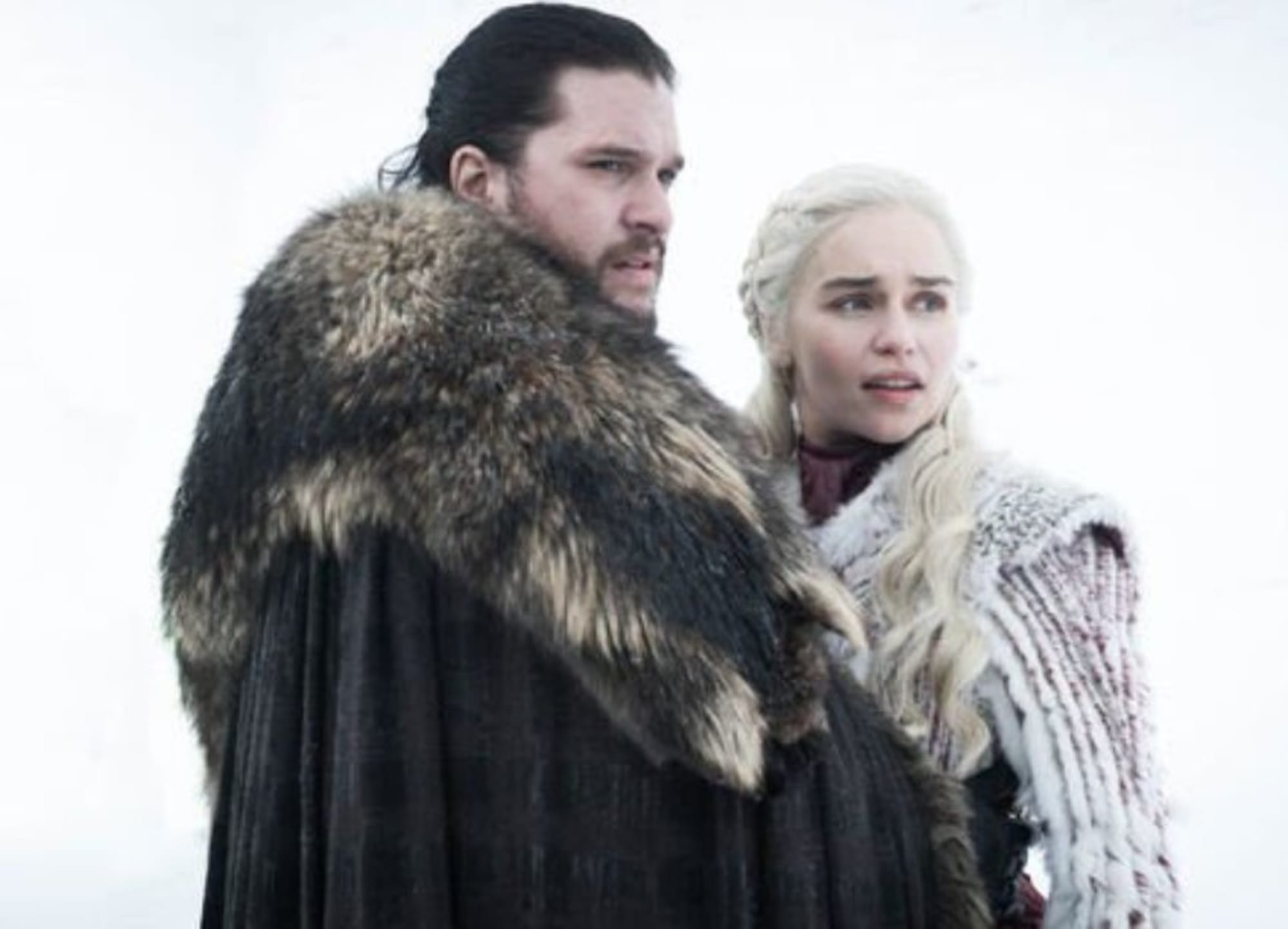 You can now watch the Game of Thrones Reunion Special on HBO Max
