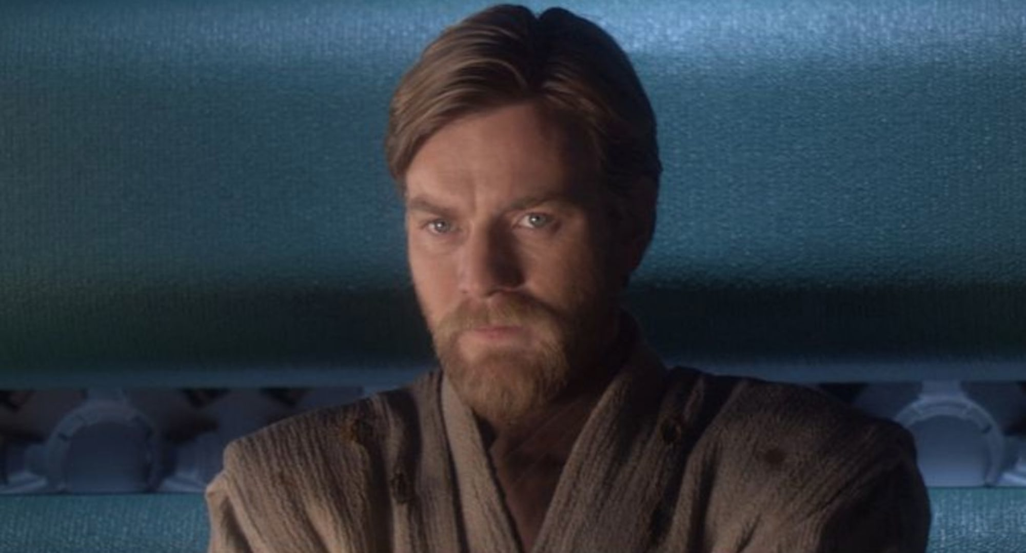 Leaked Star Wars video from the set of Disney's Obi-Wan Kenobi show