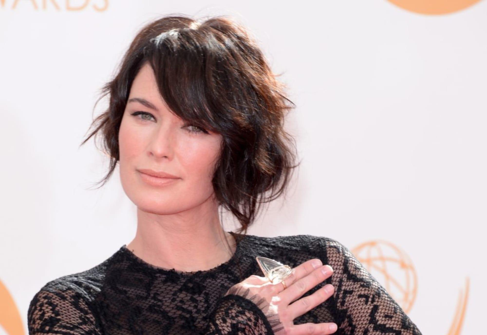 Lena Headey joins HBO Watergate drama, Maisie Williams becomes WWF ambassador