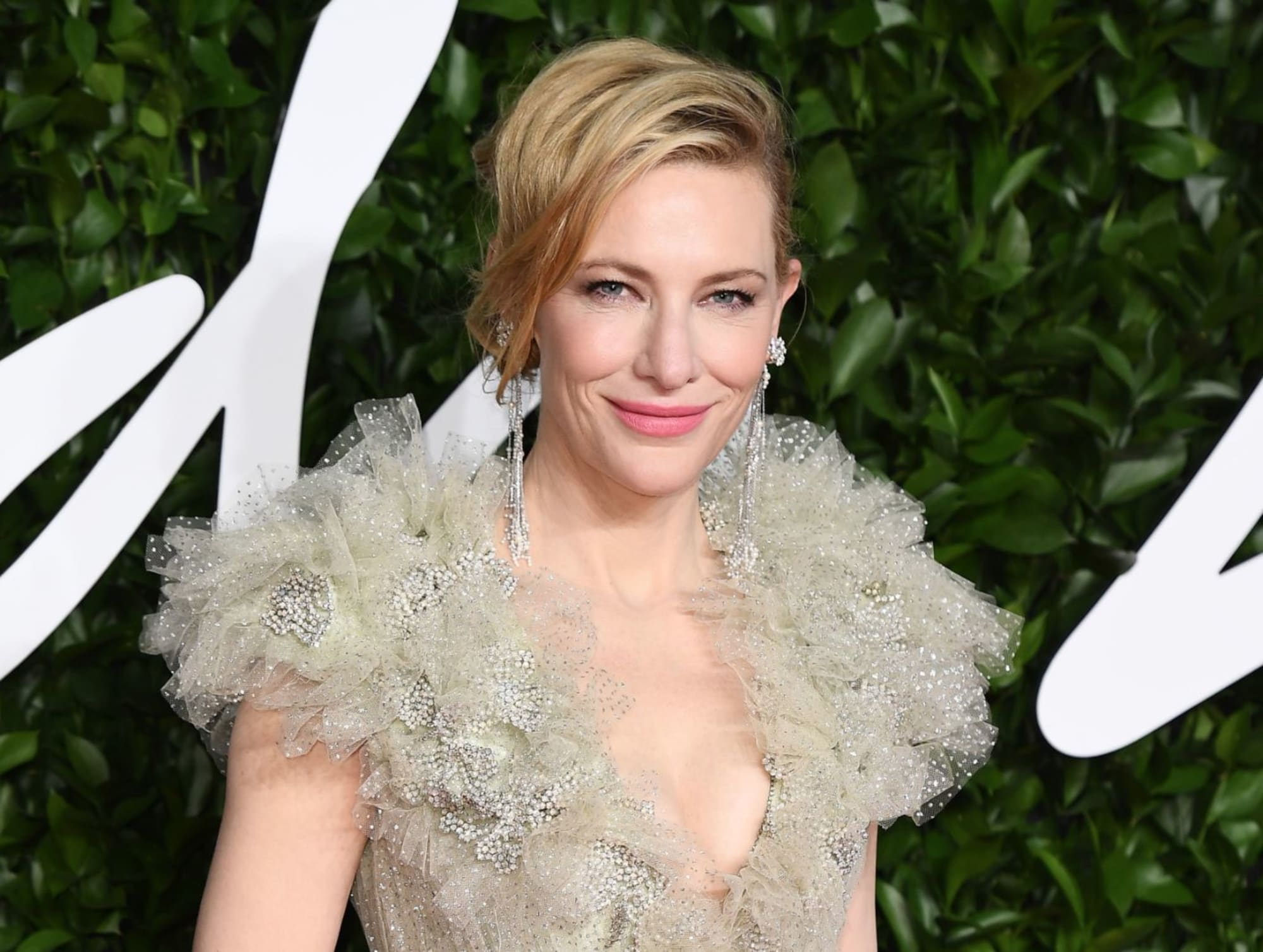 Cate Blanchett joins Eli Roth's Borderlands movie