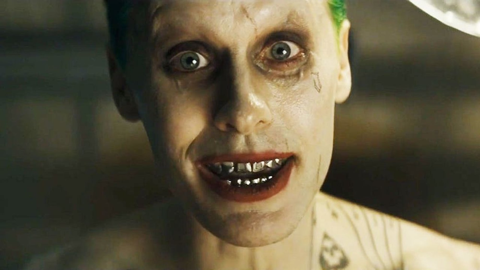"Director's cut of Suicide Squad is a ""soulful drama"" with a complex Joker"