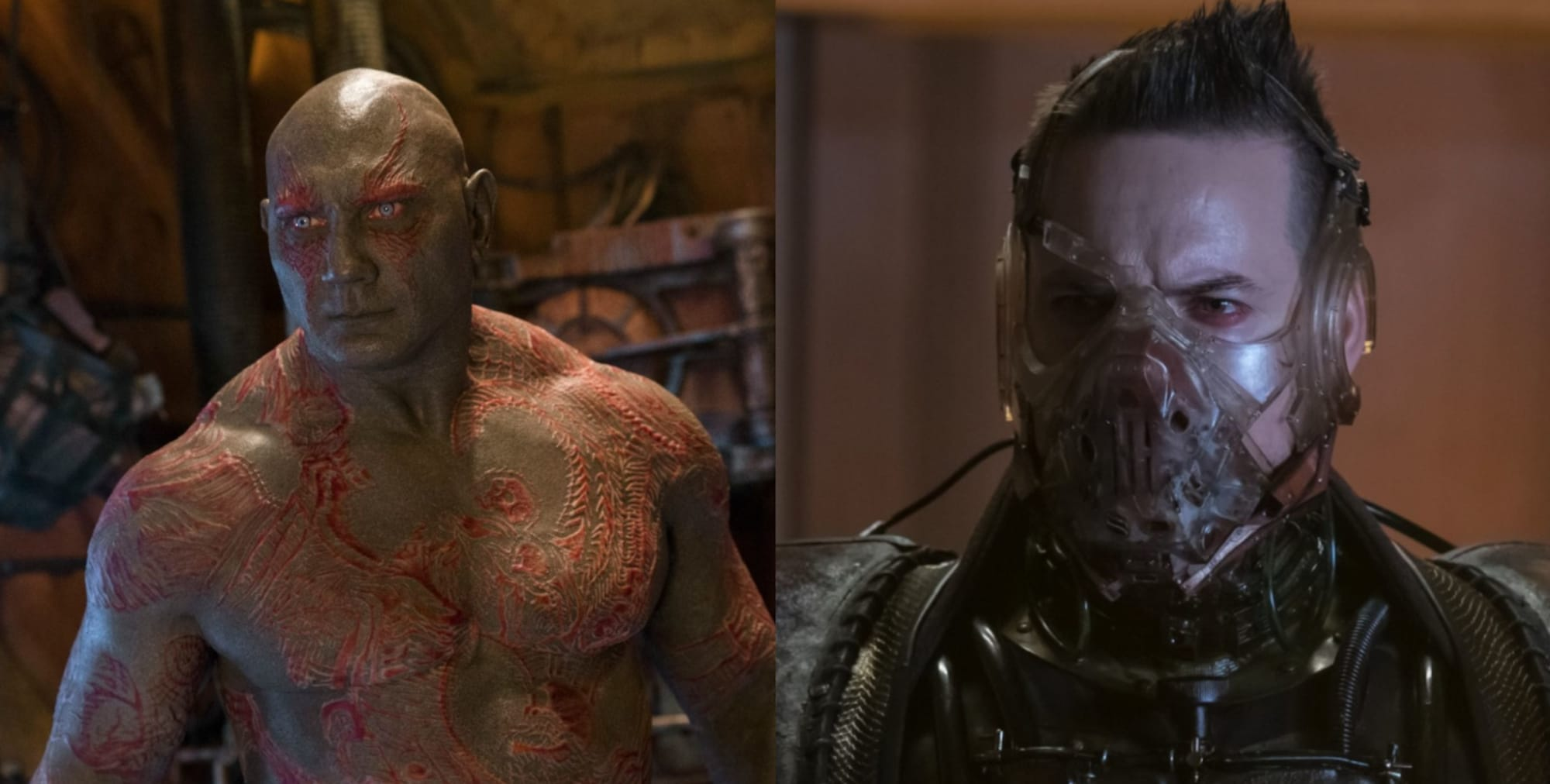 Dave Bautista auditioned to play Bane in The Batman—Just how many villains are in this thing?
