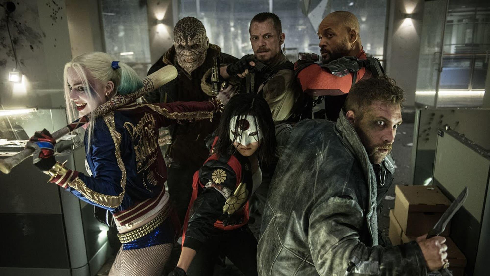 The 10 worst fight scenes in superhero movies