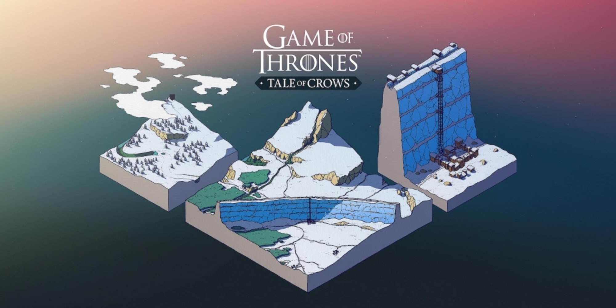 Check out Game of Thrones: Tale of Crows on Apple Arcade