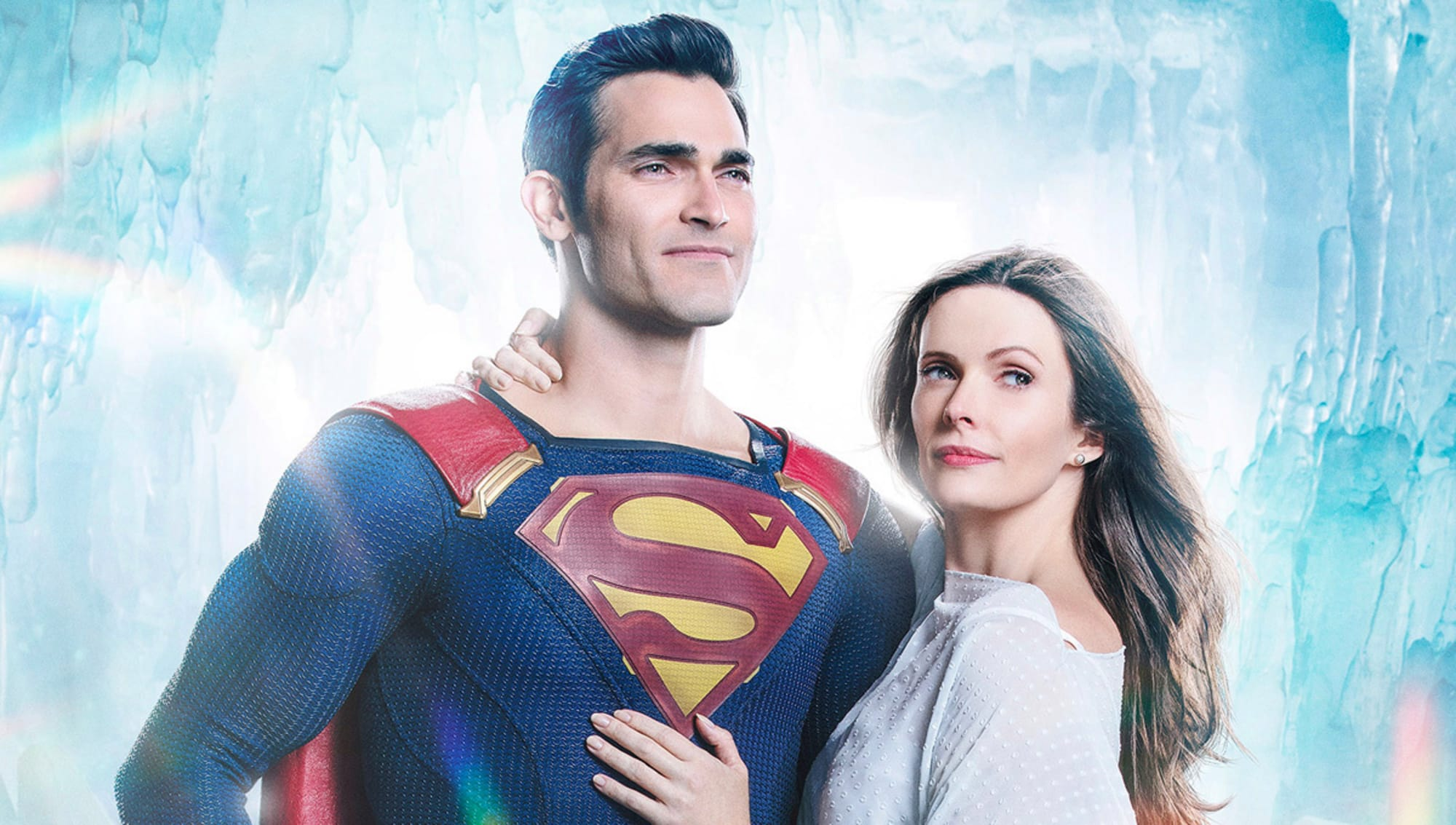 Superman & Lois gets super-sized premiere, The Flash premiere pushed back