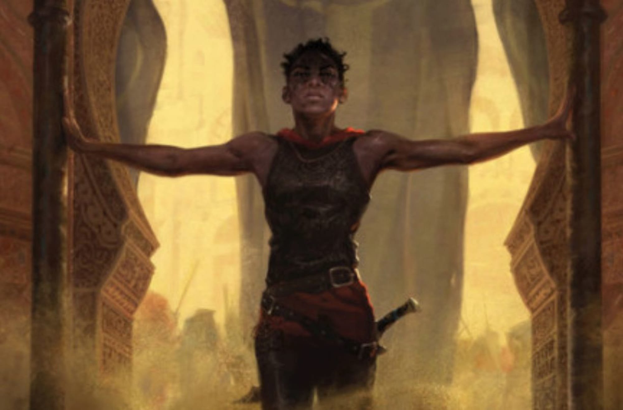15 new Fantasy and Science Fiction books to read in 2021