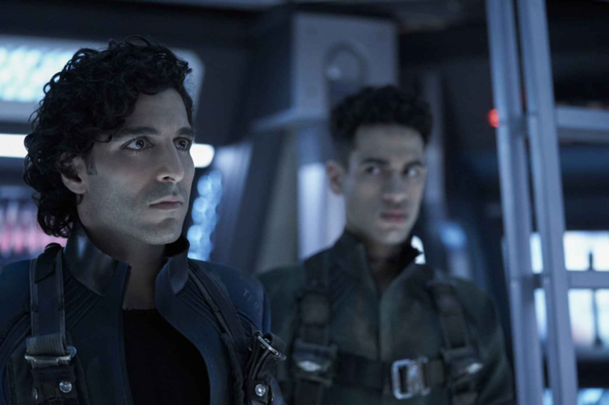 """Review: The Expanse Episode 508, """"Hard Vacuum"""""""