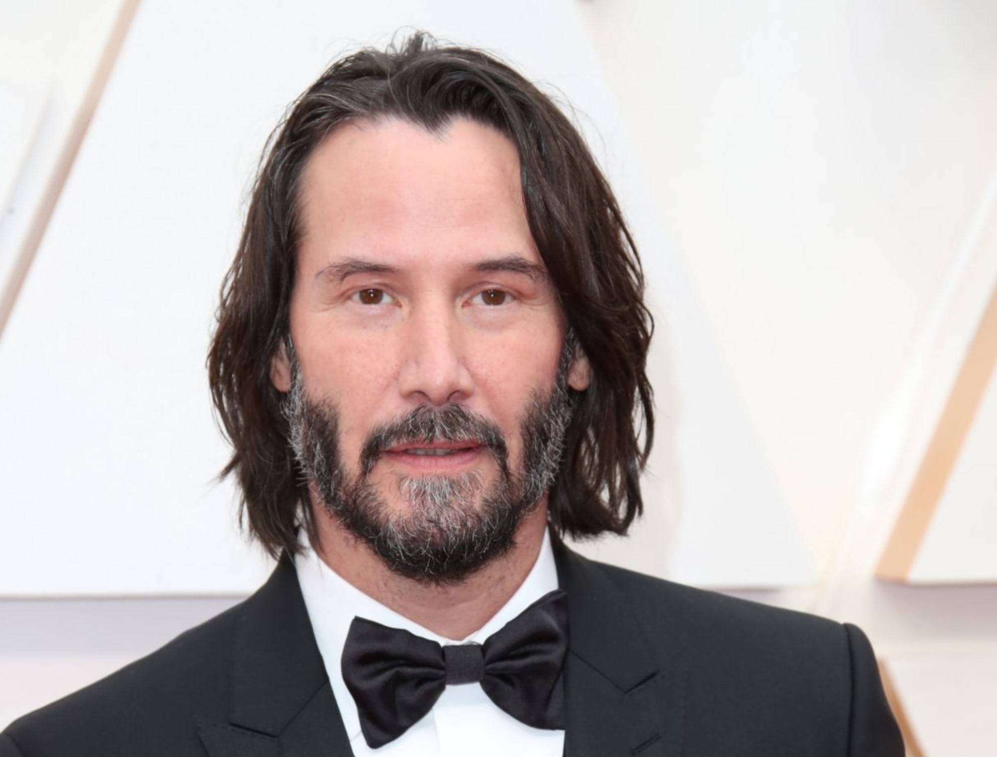 Keanu Reeves rumored to be joining Star Wars universe