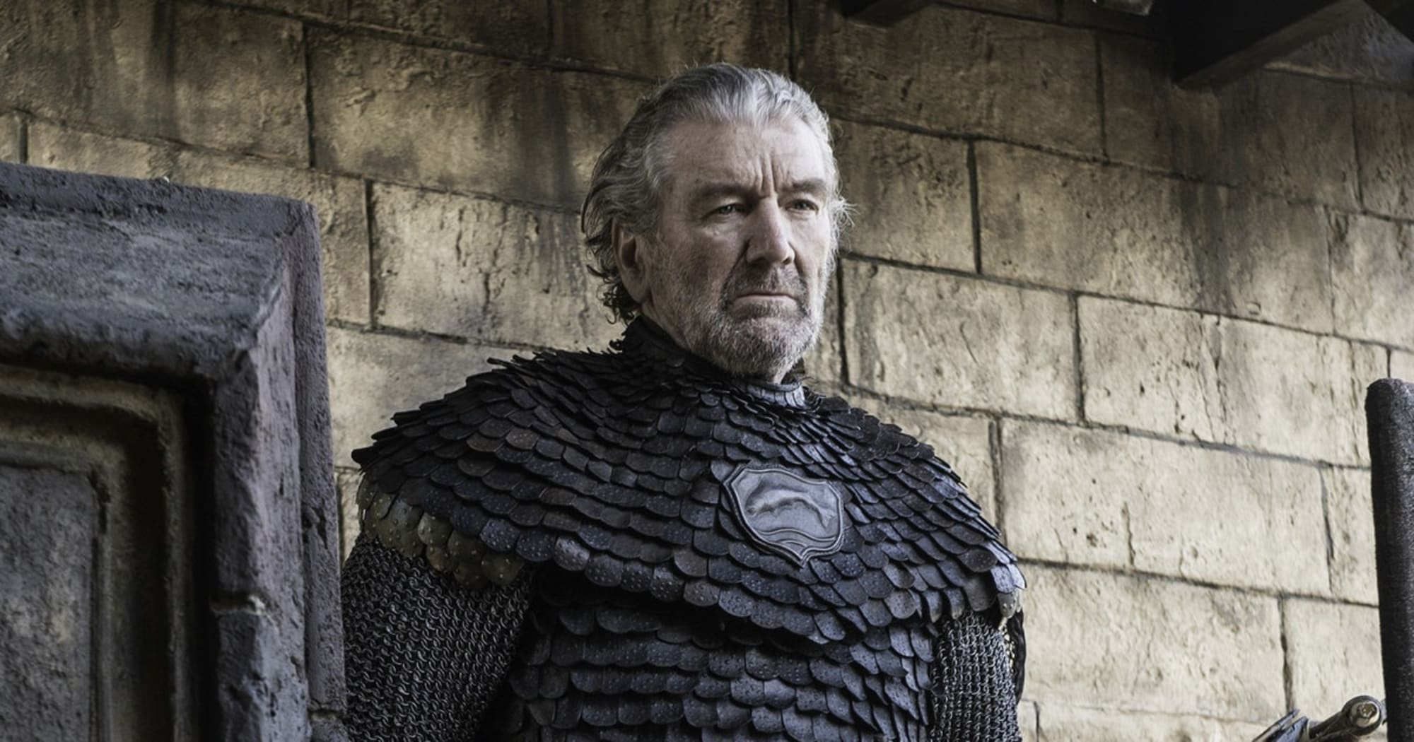 Tony Woodhead joins House of the Dragon as a Mallister knight