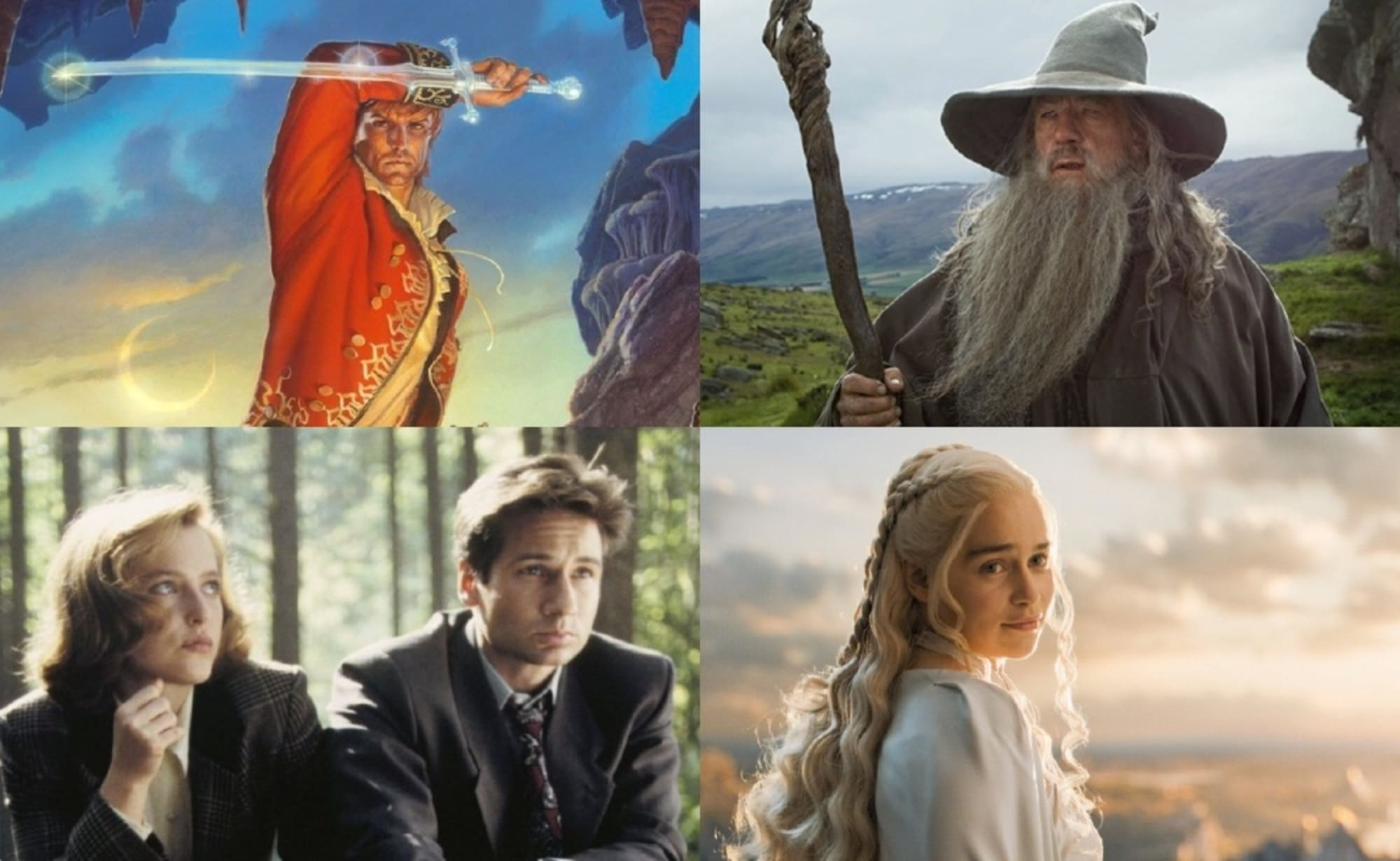 Fandom Madness 2021, Final Four: Vote for your favorite characters!