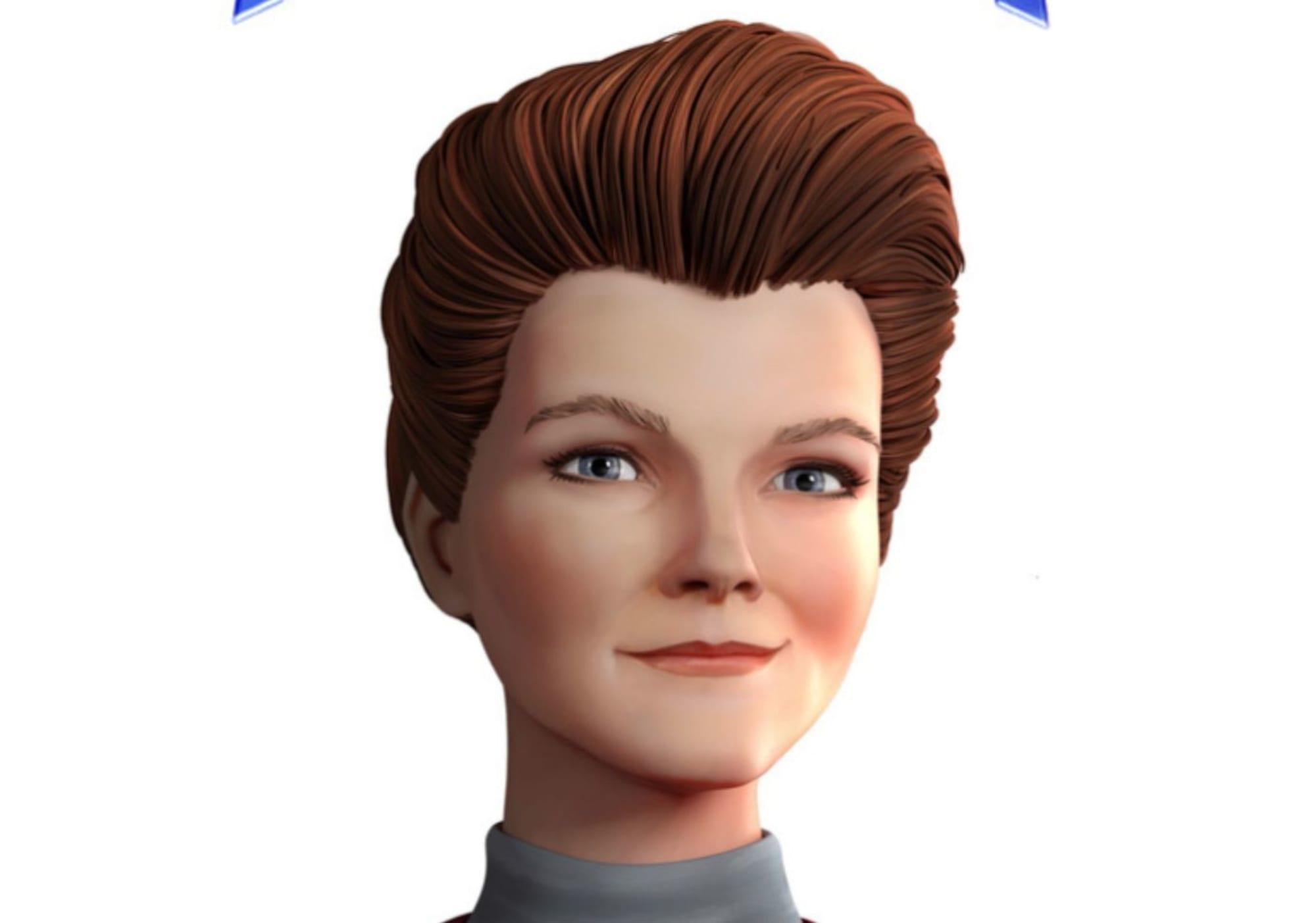 Kate Mulgrew reveals how Captain Janeway returns in Star Trek: Prodigy
