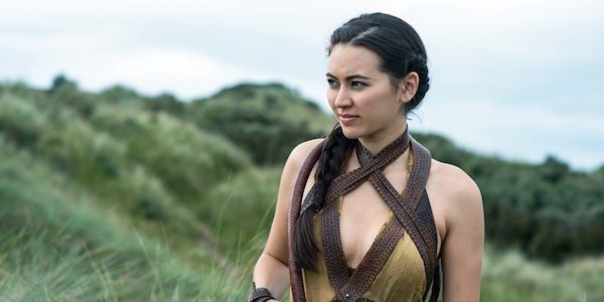Game of Thrones veteran teases her action-packed role The Matrix 4