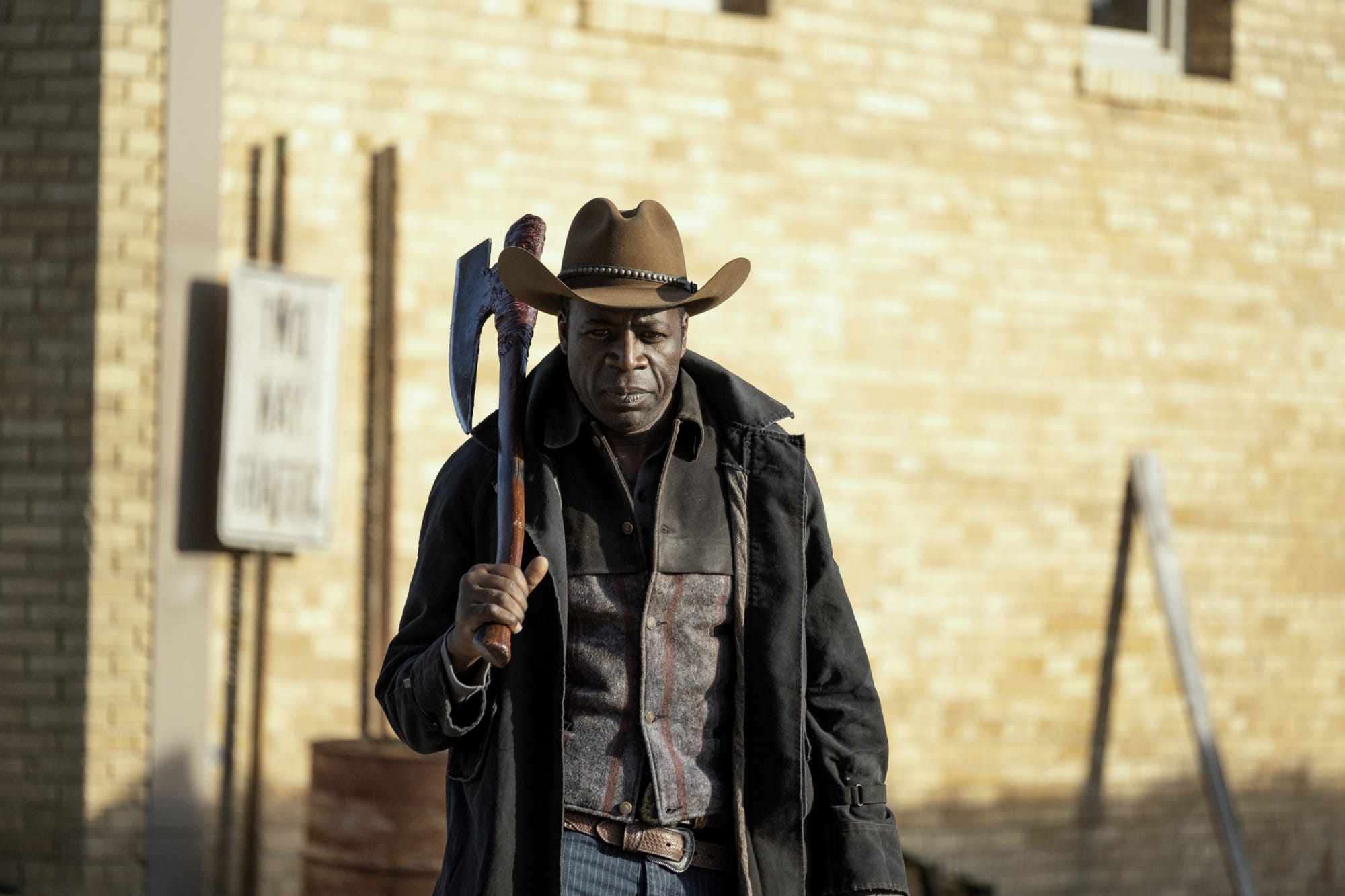 Fear The Walking Dead bosses discuss that unexpected character return