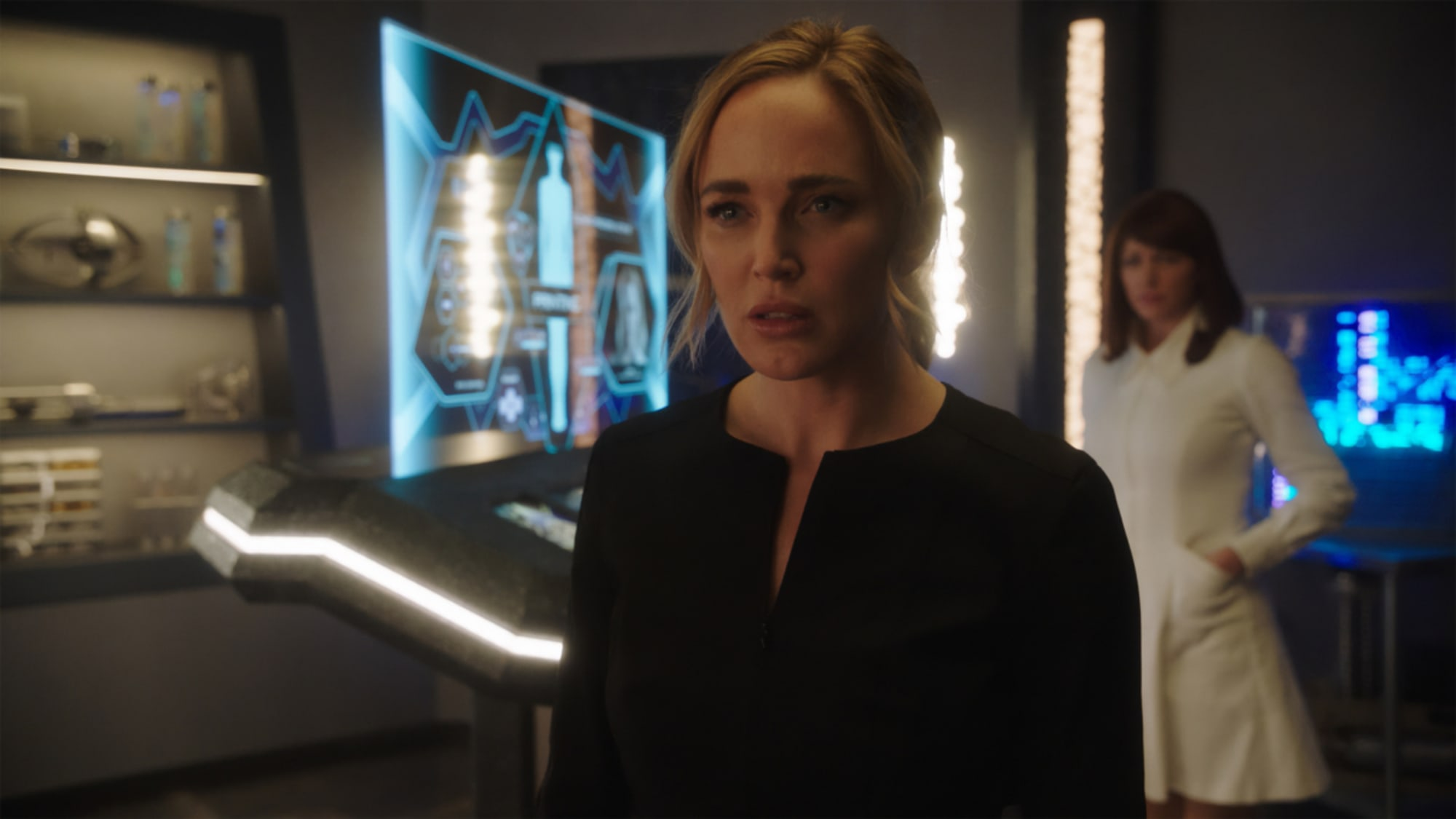 """DC's Legends of Tomorrow review: """"Back to the Finale Part II"""""""