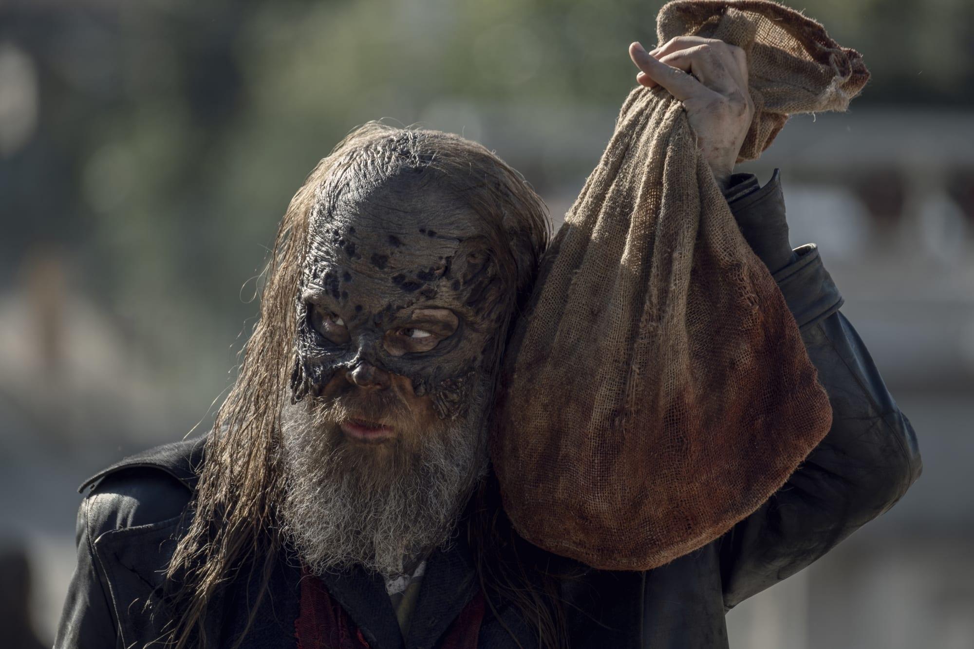 The Walking Dead showrunner teases season 10 finale, air date reveal