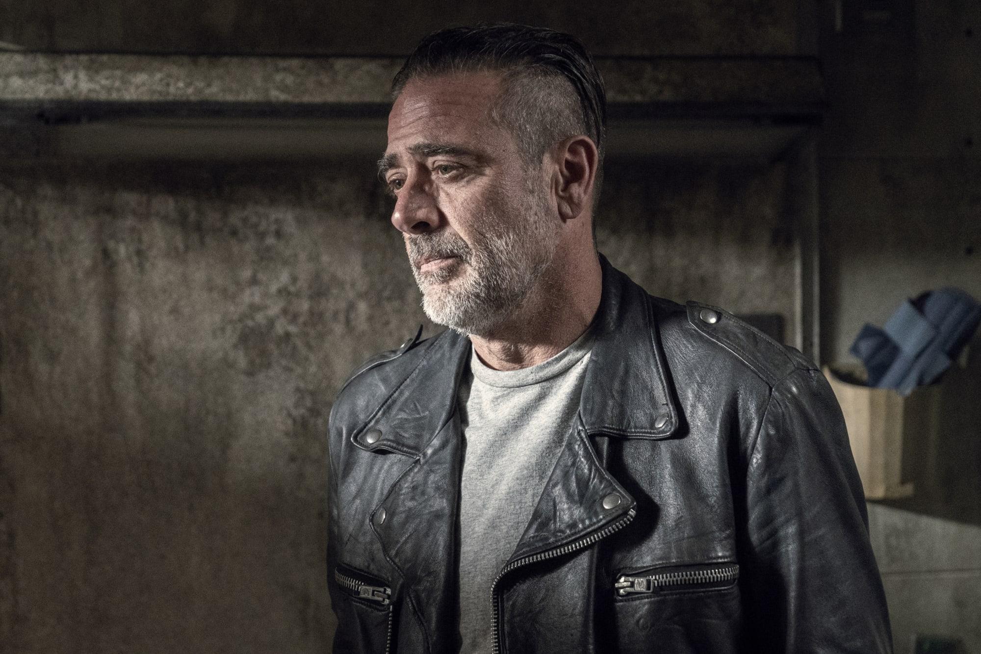 The Walking Dead: Jeffrey Dean Morgan hints at Negan spin-off series