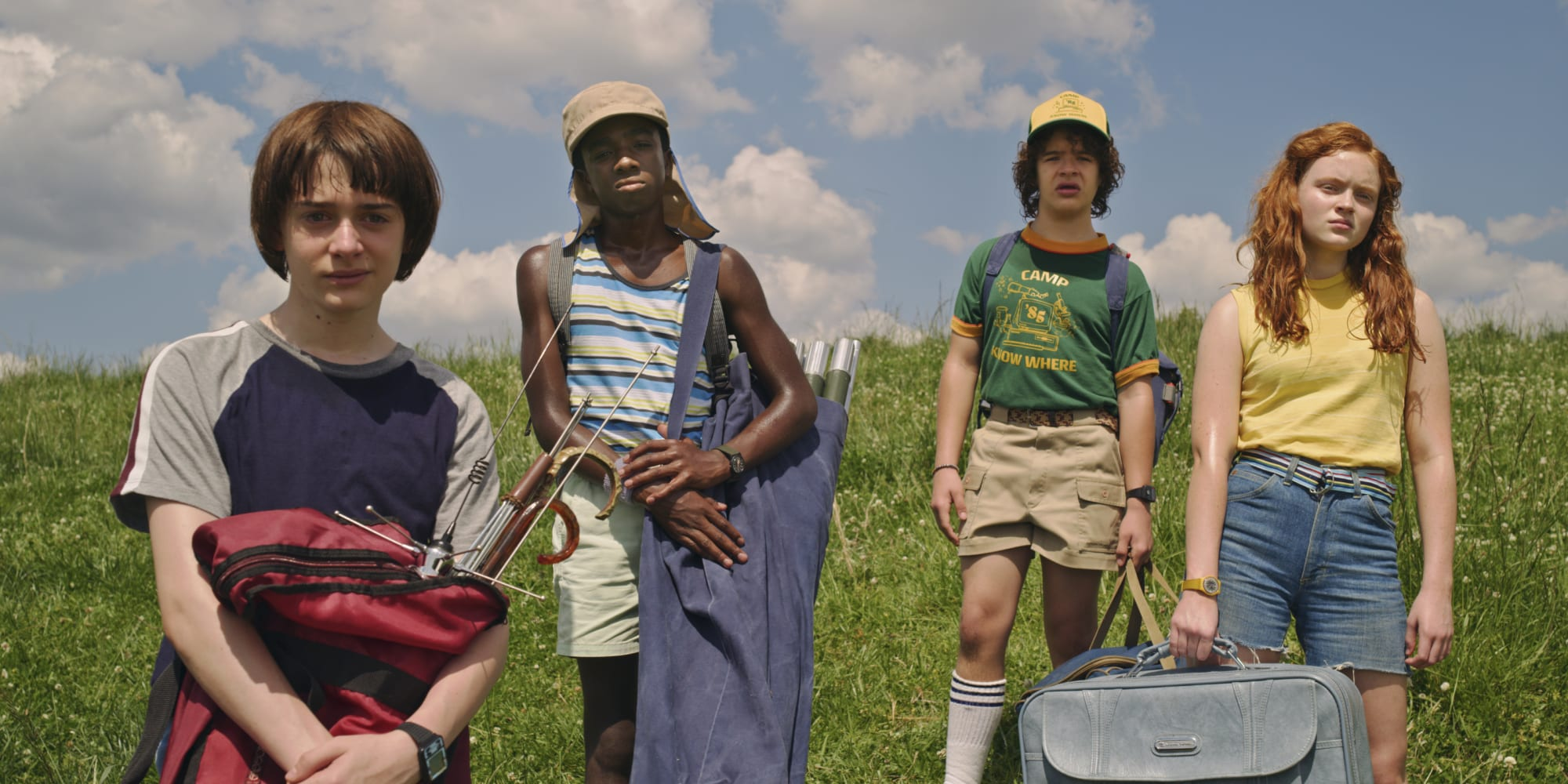 Stranger Things, Dune, Loki and more all plan to resume production…for better or worse