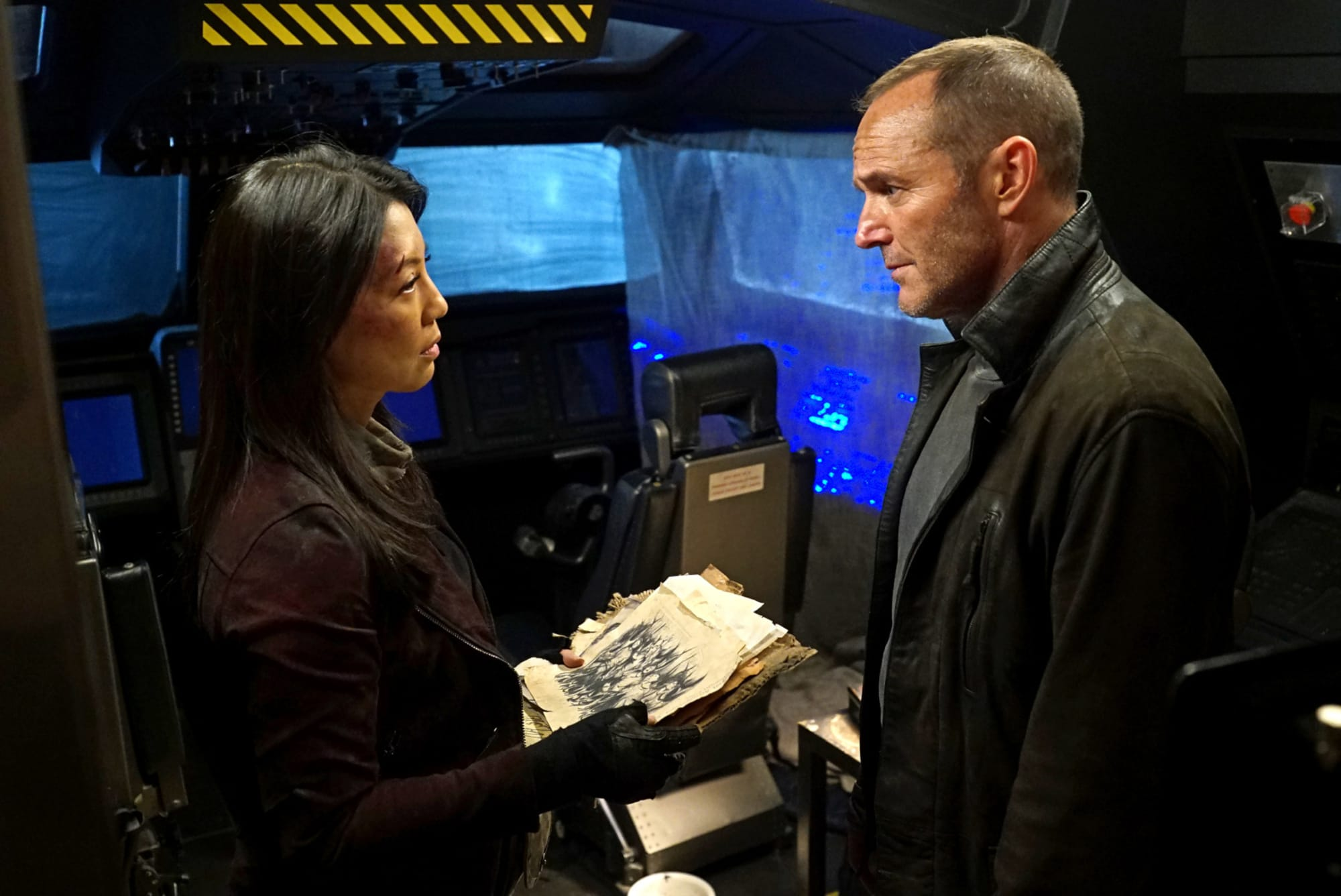 Did Disney erase Marvel's Agents of S.H.I.E.L.D. from the MCU canon?