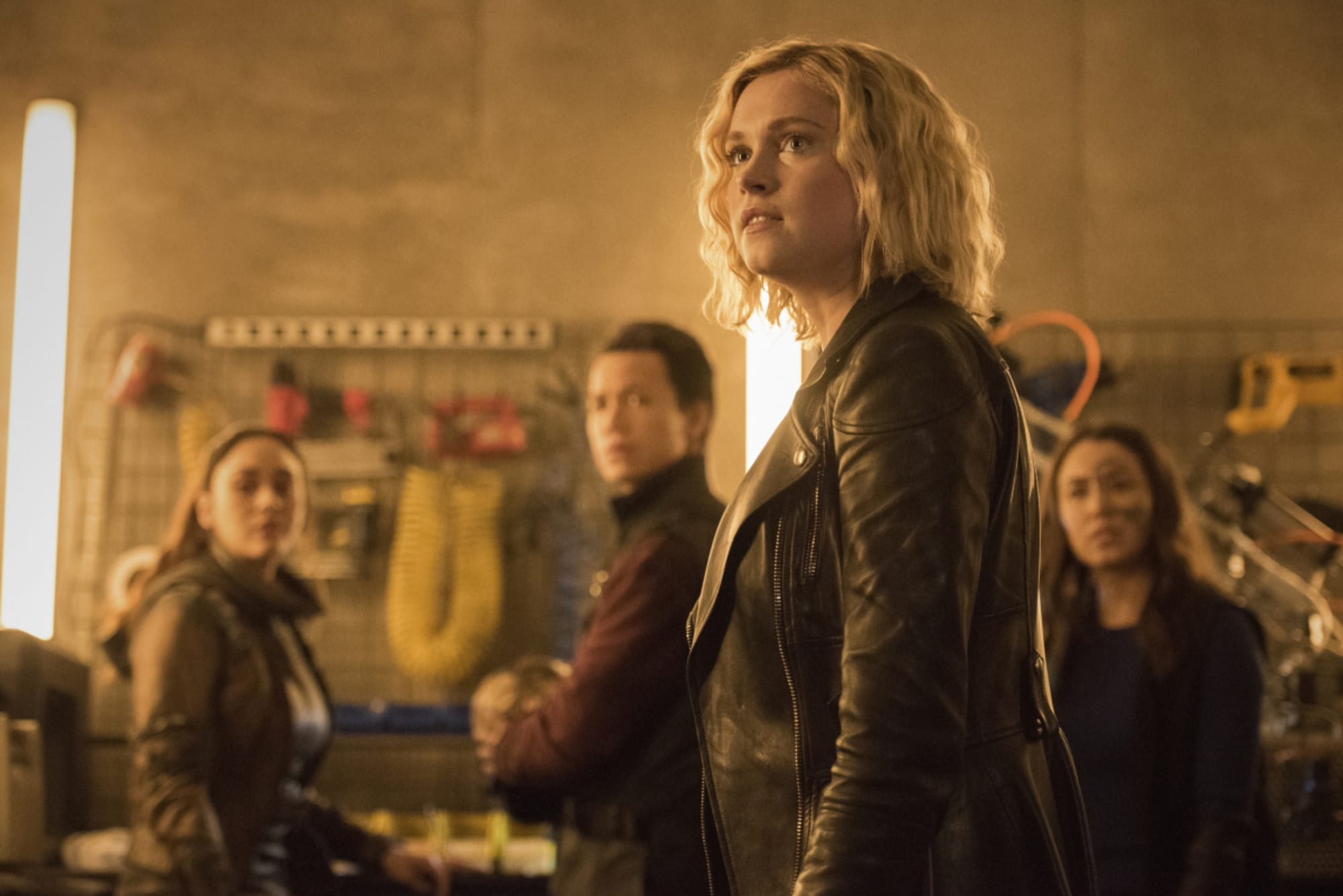 """Review: The 100 Season 7 Episode 14, """"A Sort of Homecoming"""""""