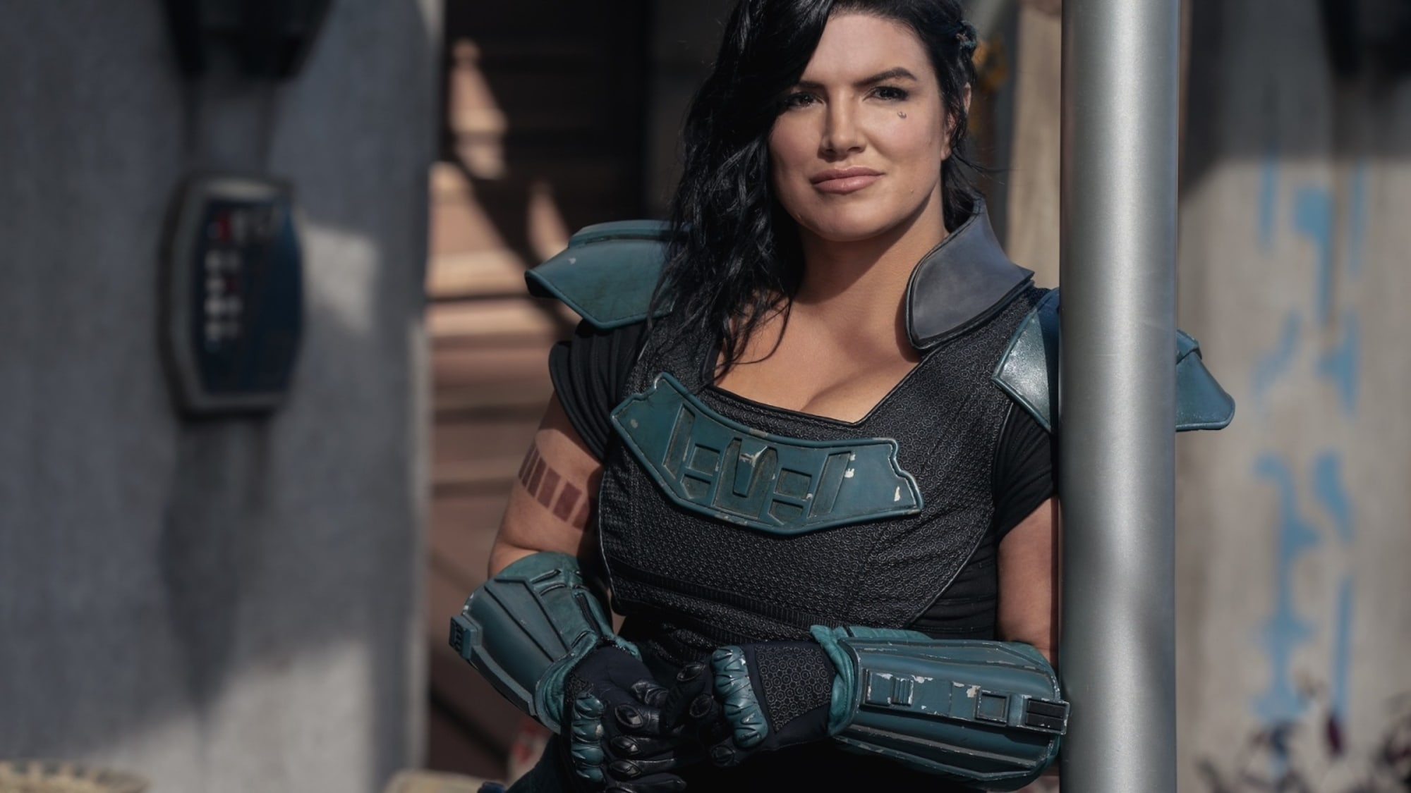Disney pushes Gina Carano for Emmy consideration for The Mandalorian