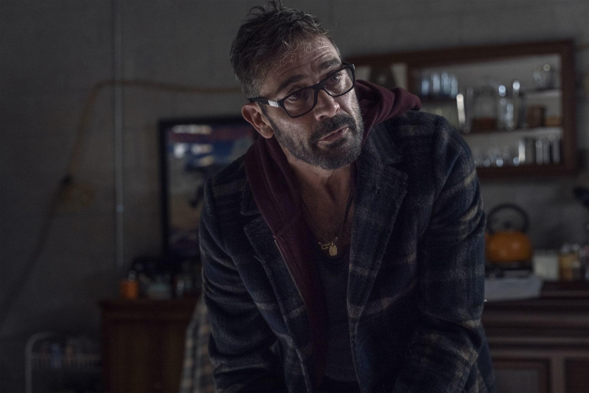 """Jeffrey Dean Morgan has had """"conversations"""" about a Negan spin-off"""