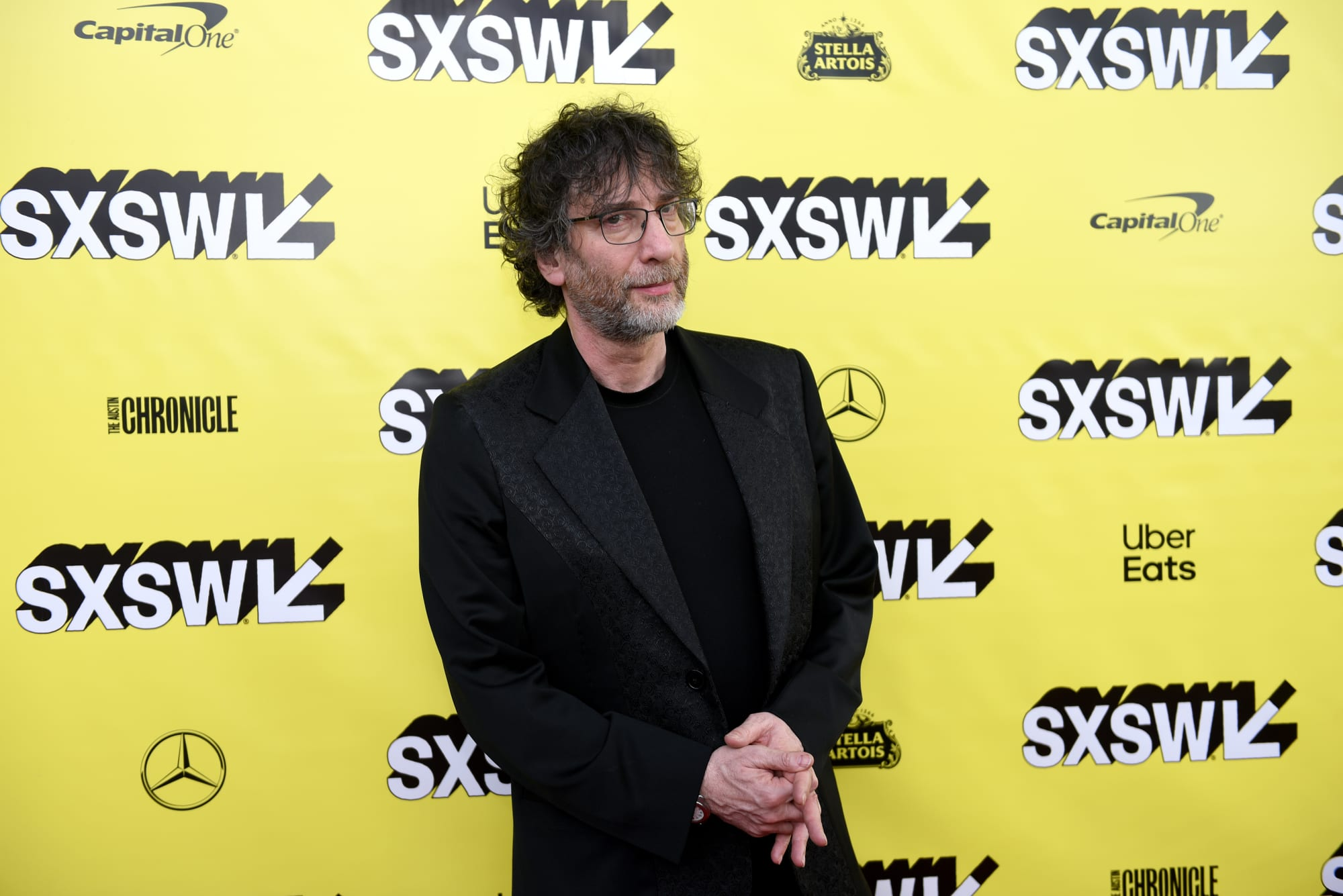 Neil Gaiman remembers starting The Sandman, looks forward to Netflix adaptation