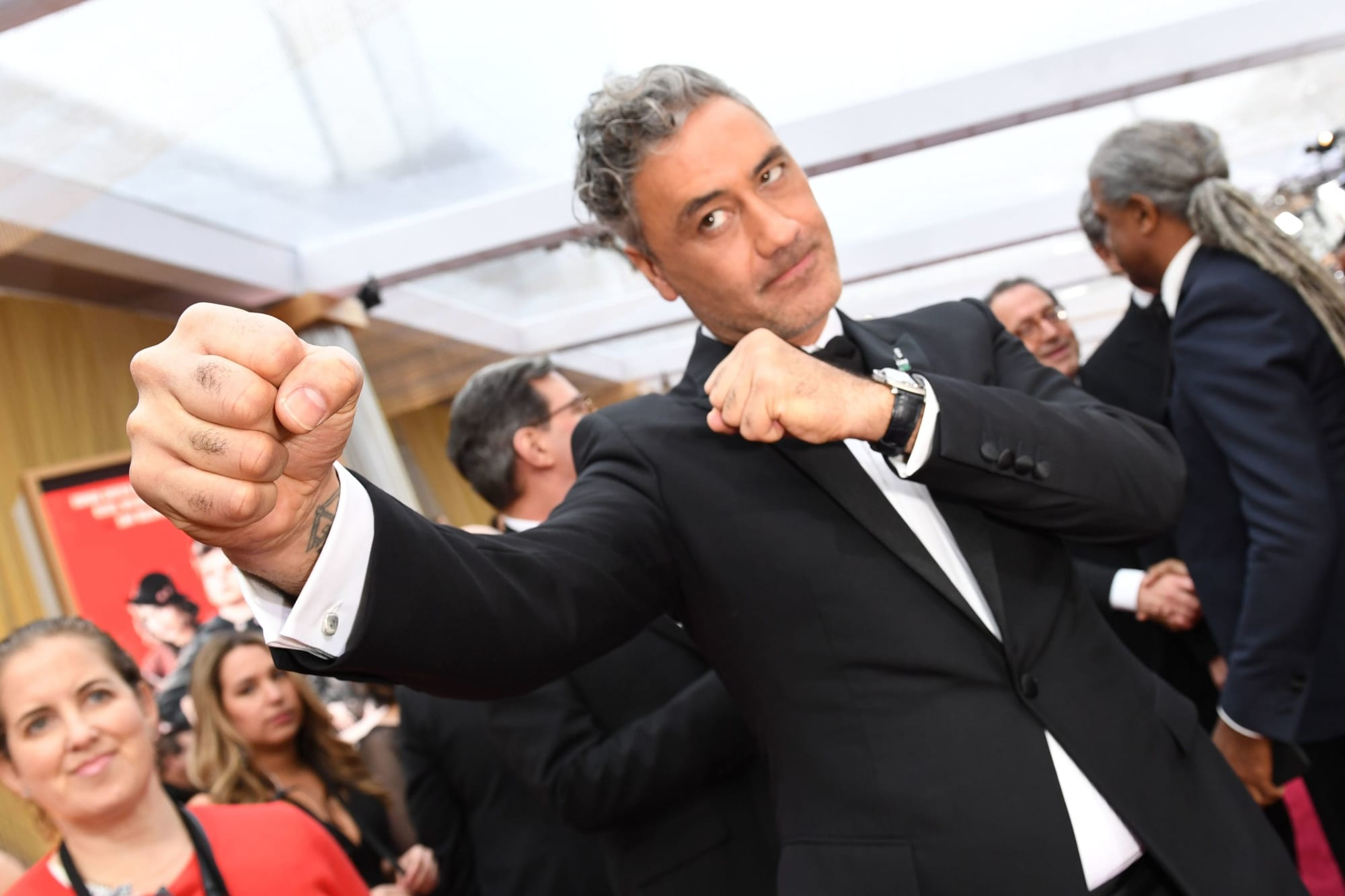 Taika Waititi to play Blackbeard in pirate comedy Our Flag Means Death