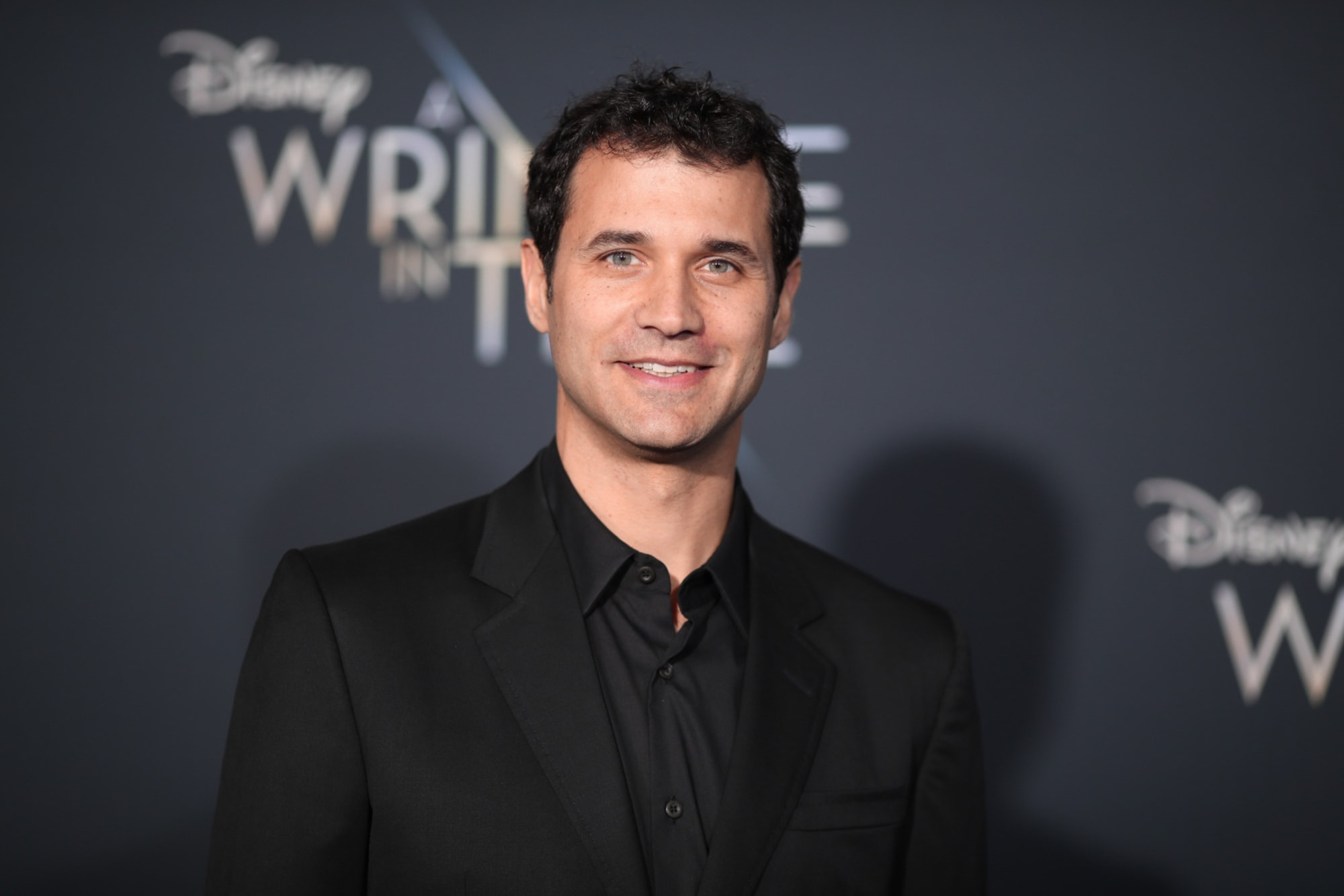 The 46-year old son of father (?) and mother(?) Ramin Djawadi in 2021 photo. Ramin Djawadi earned a  million dollar salary - leaving the net worth at  million in 2021