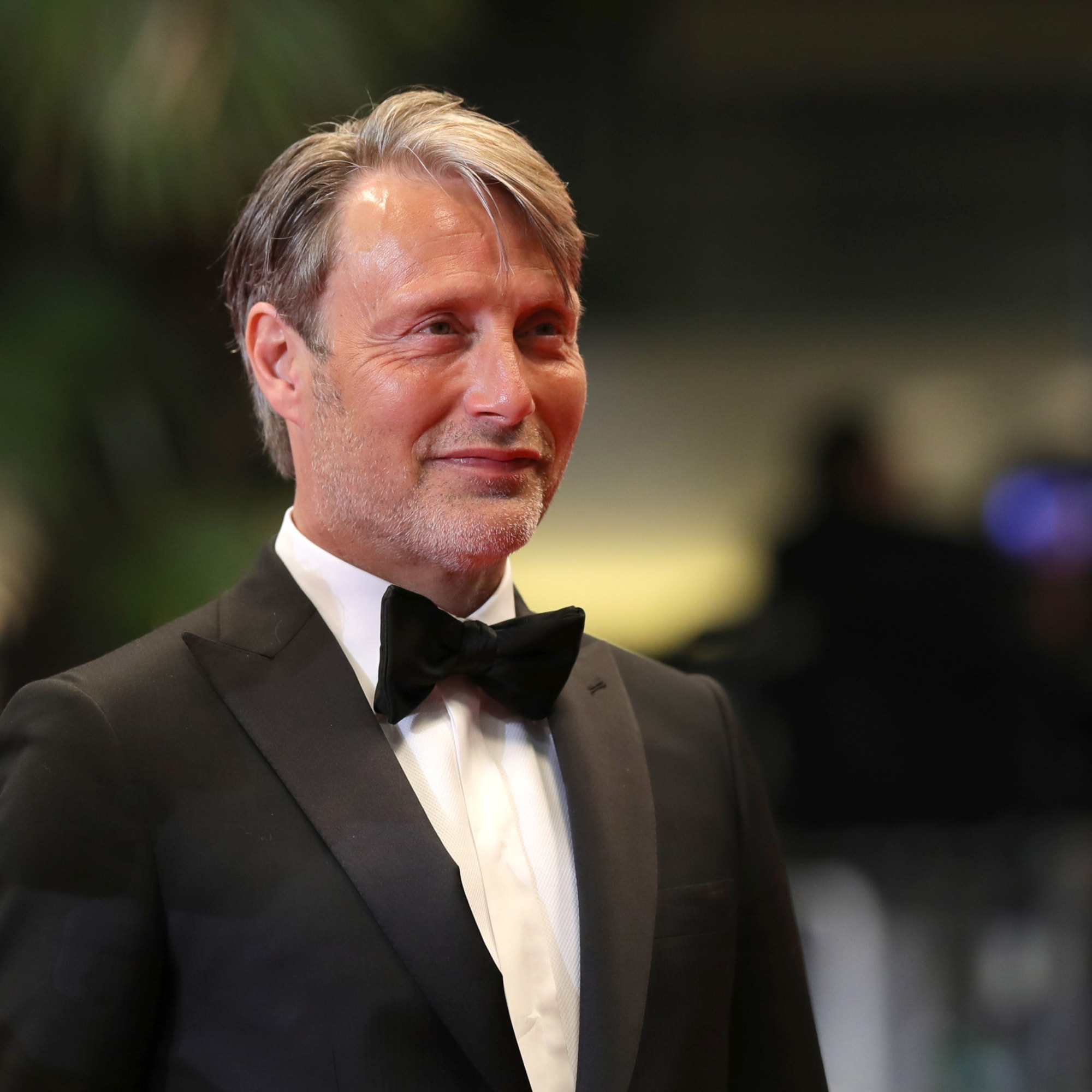 """Mads Mikkelsen: Indiana Jones 5 script is """"everything I wished it to be"""""""