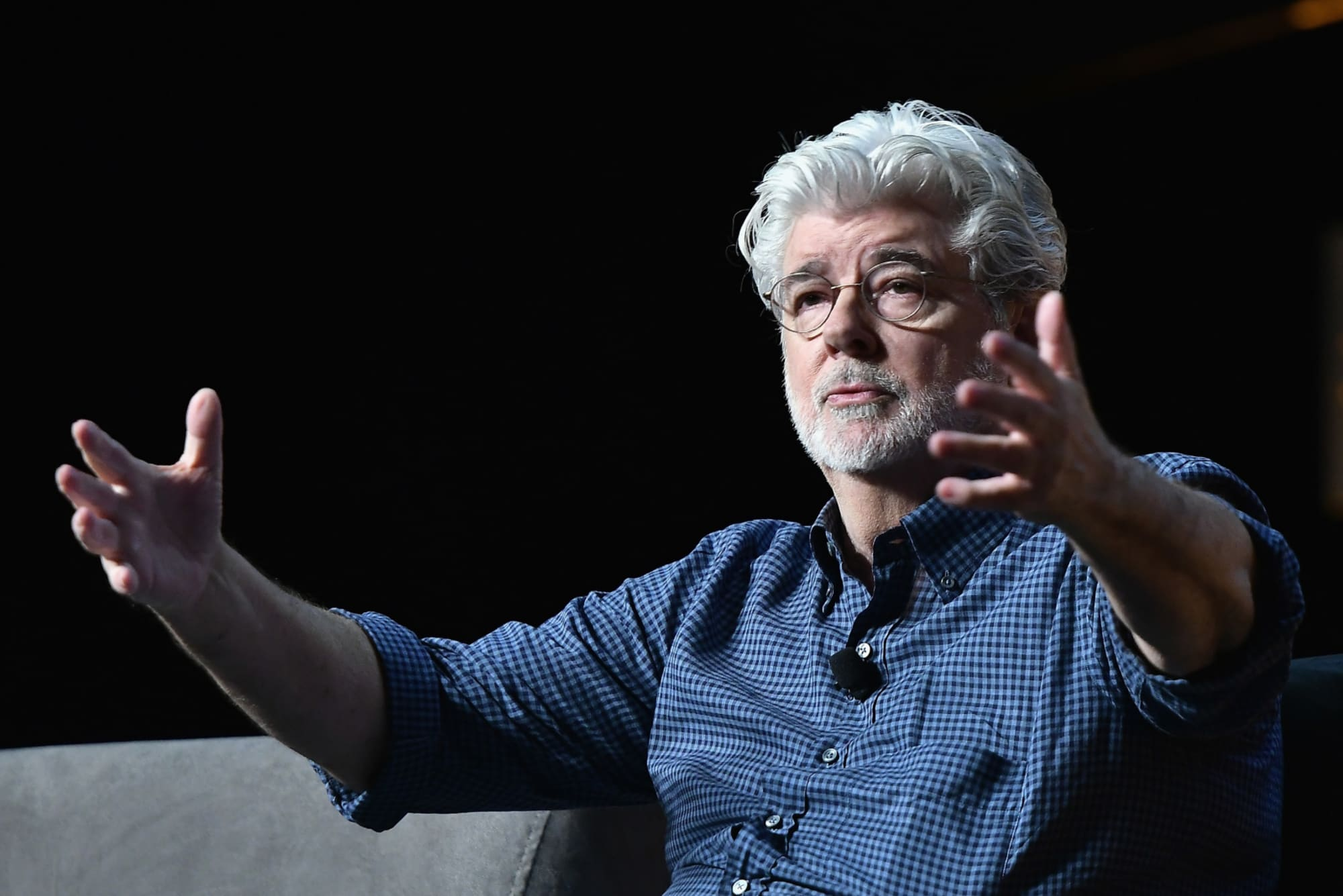 Star Wars Fans Want George Lucas To Release 4 Hour Revenge Of The Sith