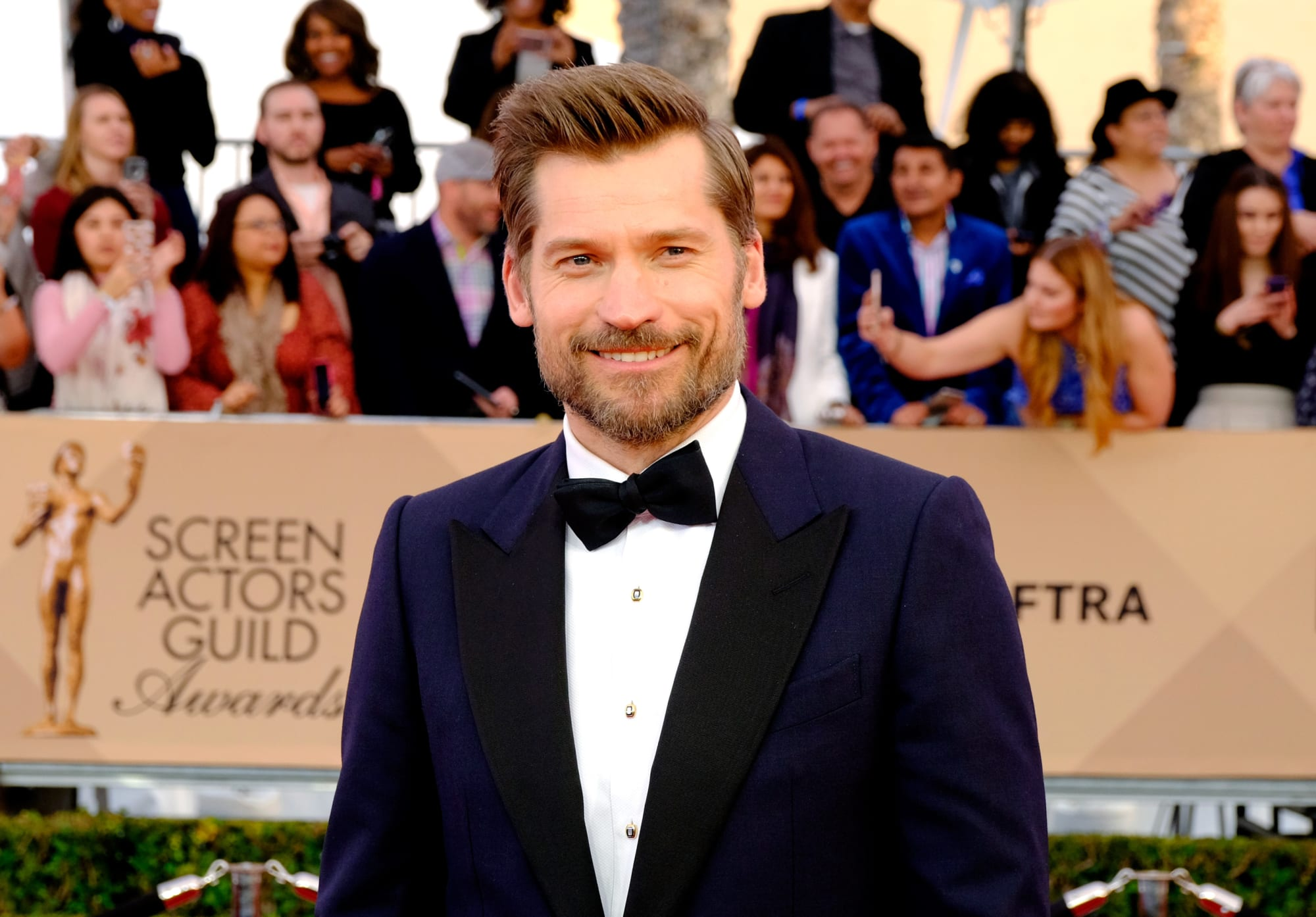 Nikolaj Coster-Waldau is adapting a gothic horror novel, and other Game of Thrones bits
