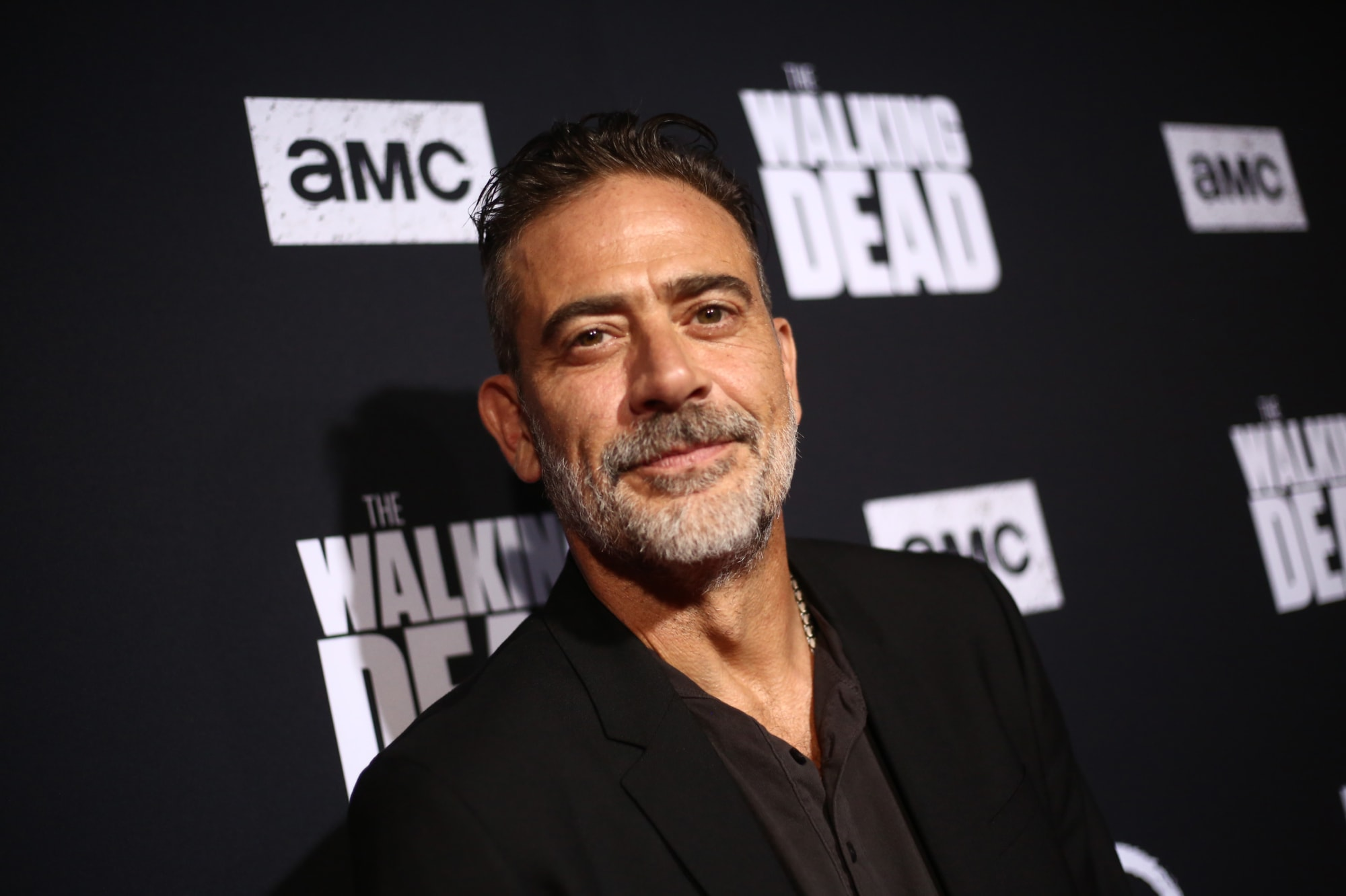 Jeffrey Dean Morgan's son to appear in final season of The Walking Dead