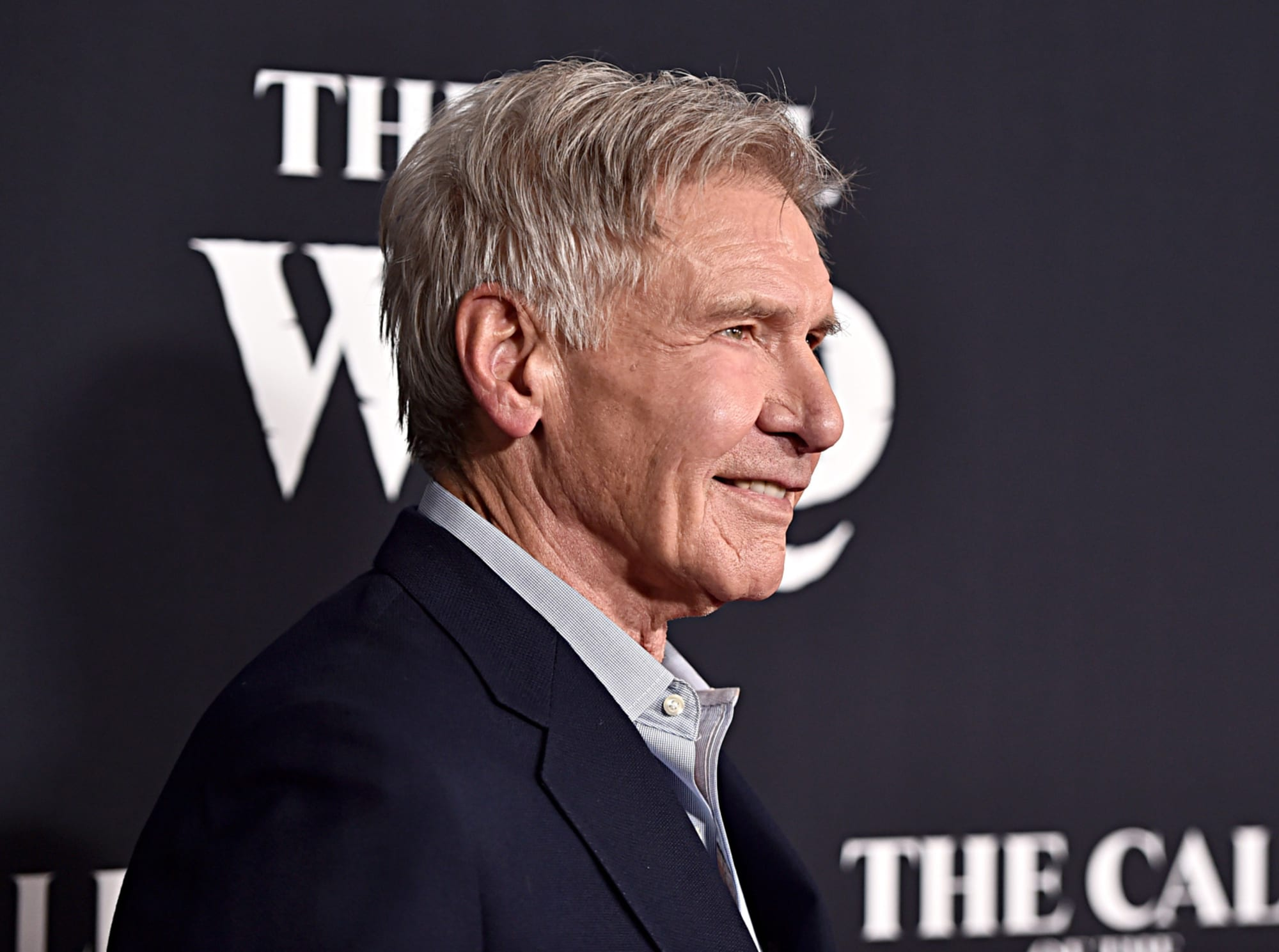 Harrison Ford injures on the set of Indiana Jones 5